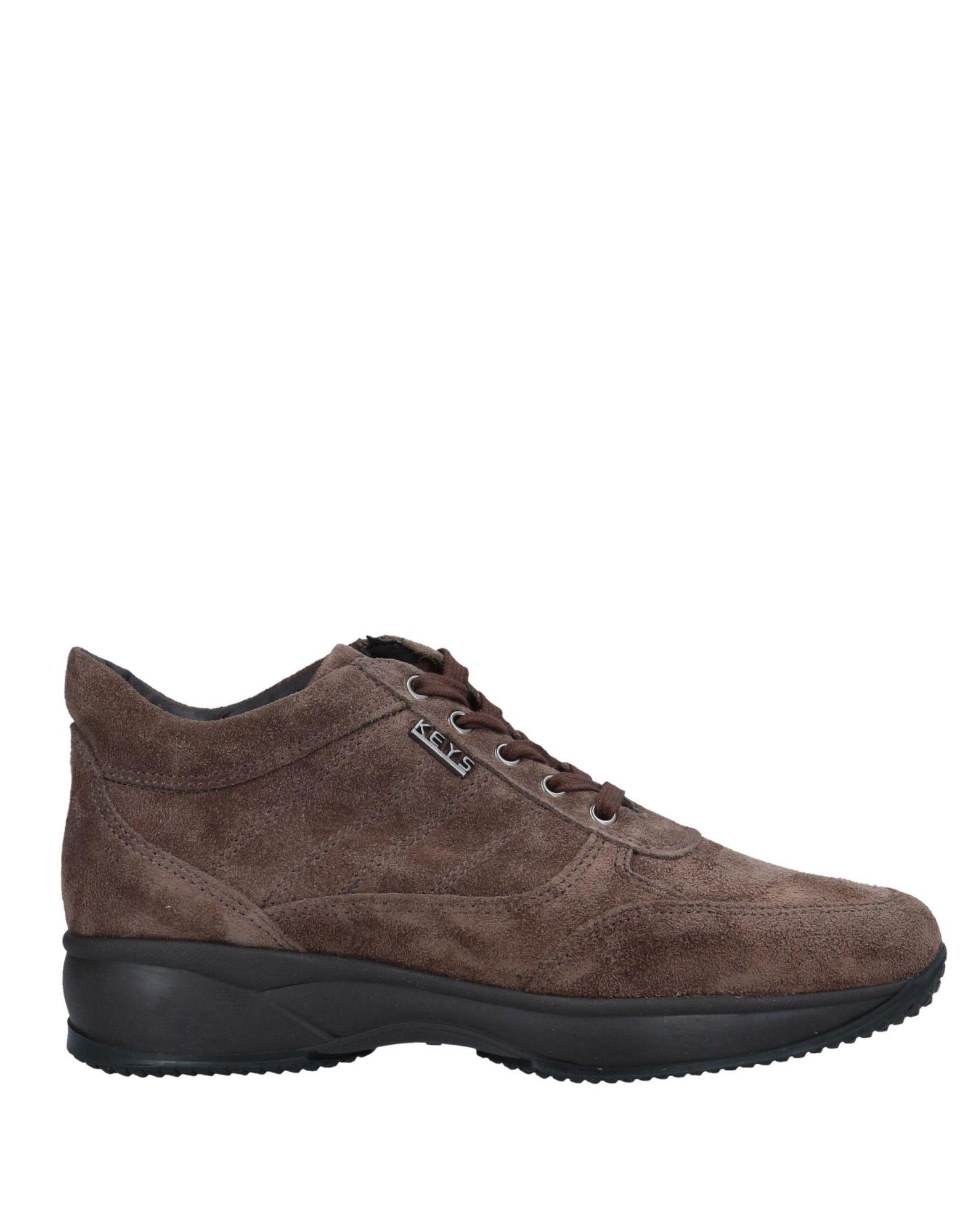Keys Sneakers - Women Keys Sneakers - online on  Canada - Sneakers 11554594GJ 001367