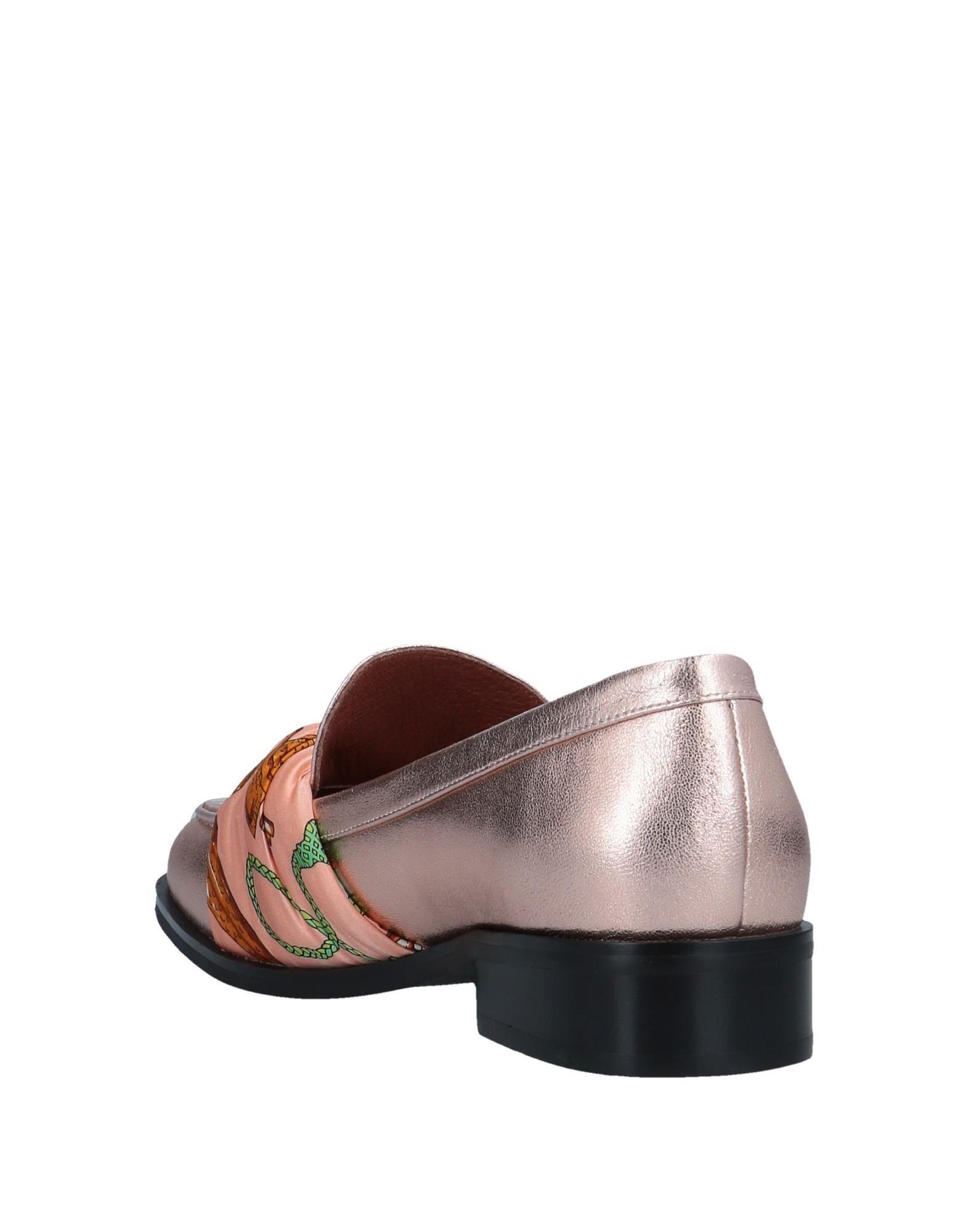 Gut um Mokassins billige Schuhe zu tragenJeffrey Campbell Mokassins um Damen  11554625BX 0feb6a