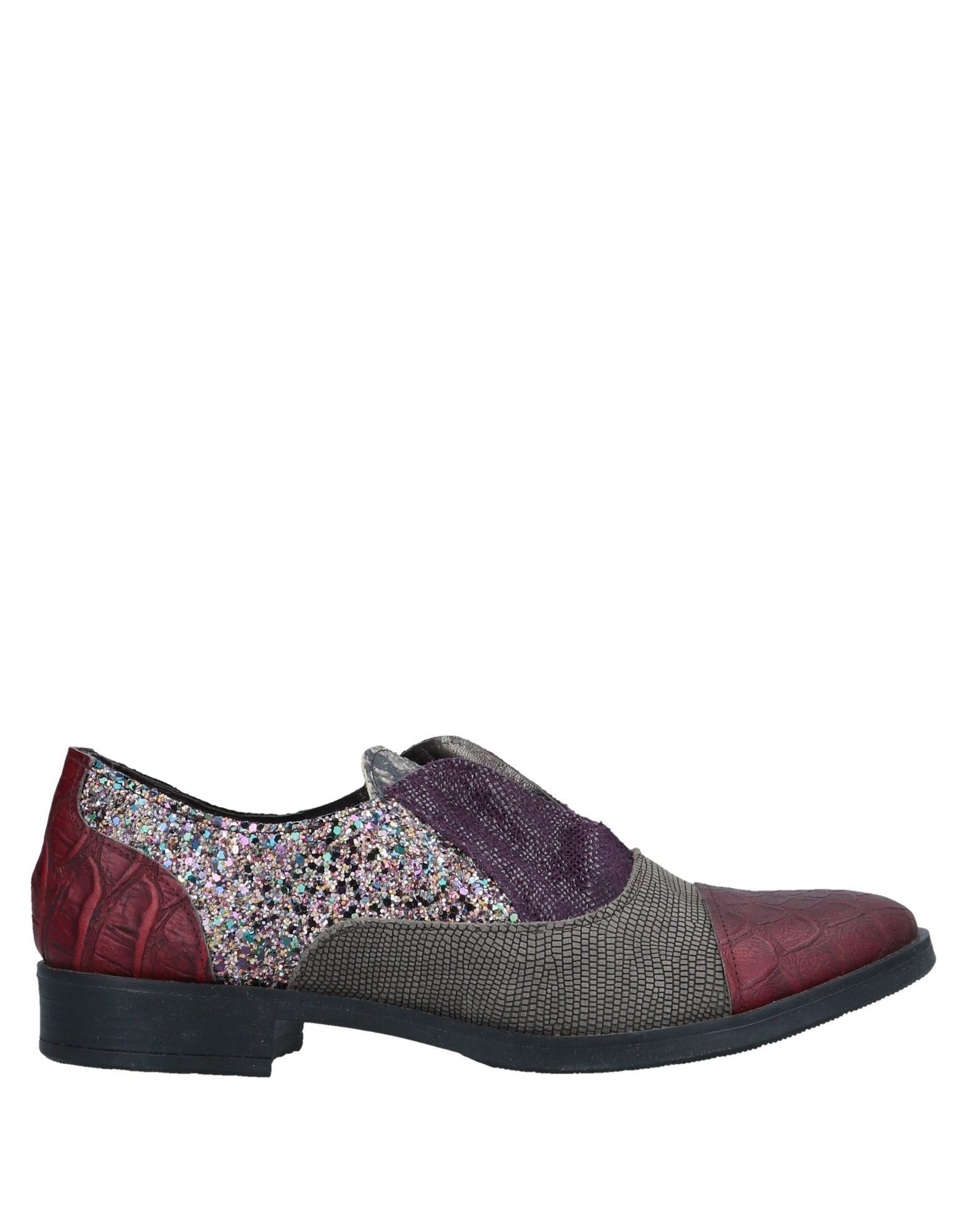 Ebarrito Mokassins Damen  Schuhe 11554629CE Gute Qualität beliebte Schuhe  ce55cc