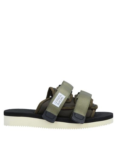 6cd9d9bf3 Suicoke Sandals - Men Suicoke Sandals online on YOOX United States ...