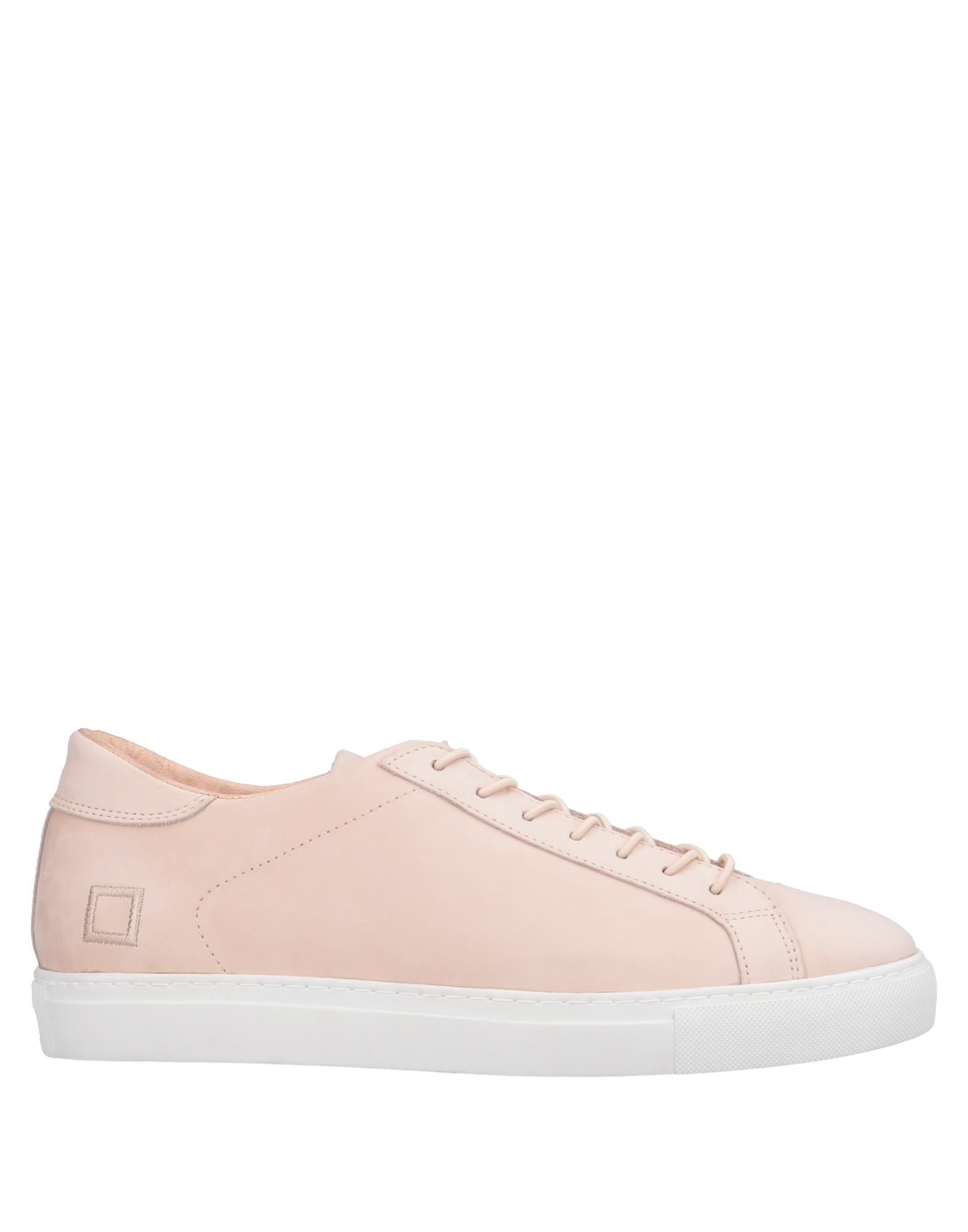 Rabatt echte Schuhe D.A.T.E.  Sneakers Herren  D.A.T.E. 11554652SK e620bd
