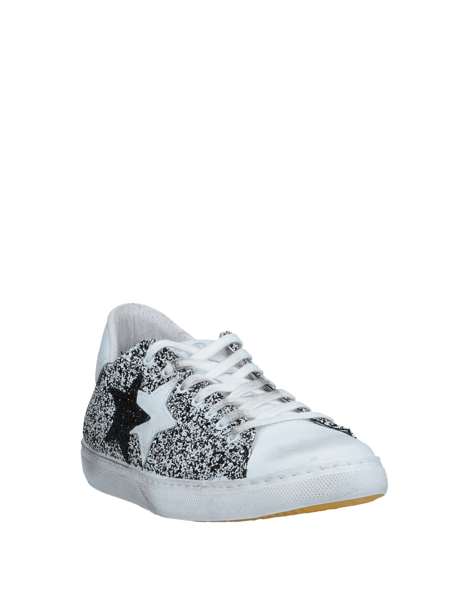 Rabatt echte Schuhe 2Star Sneakers Herren  11554654MH