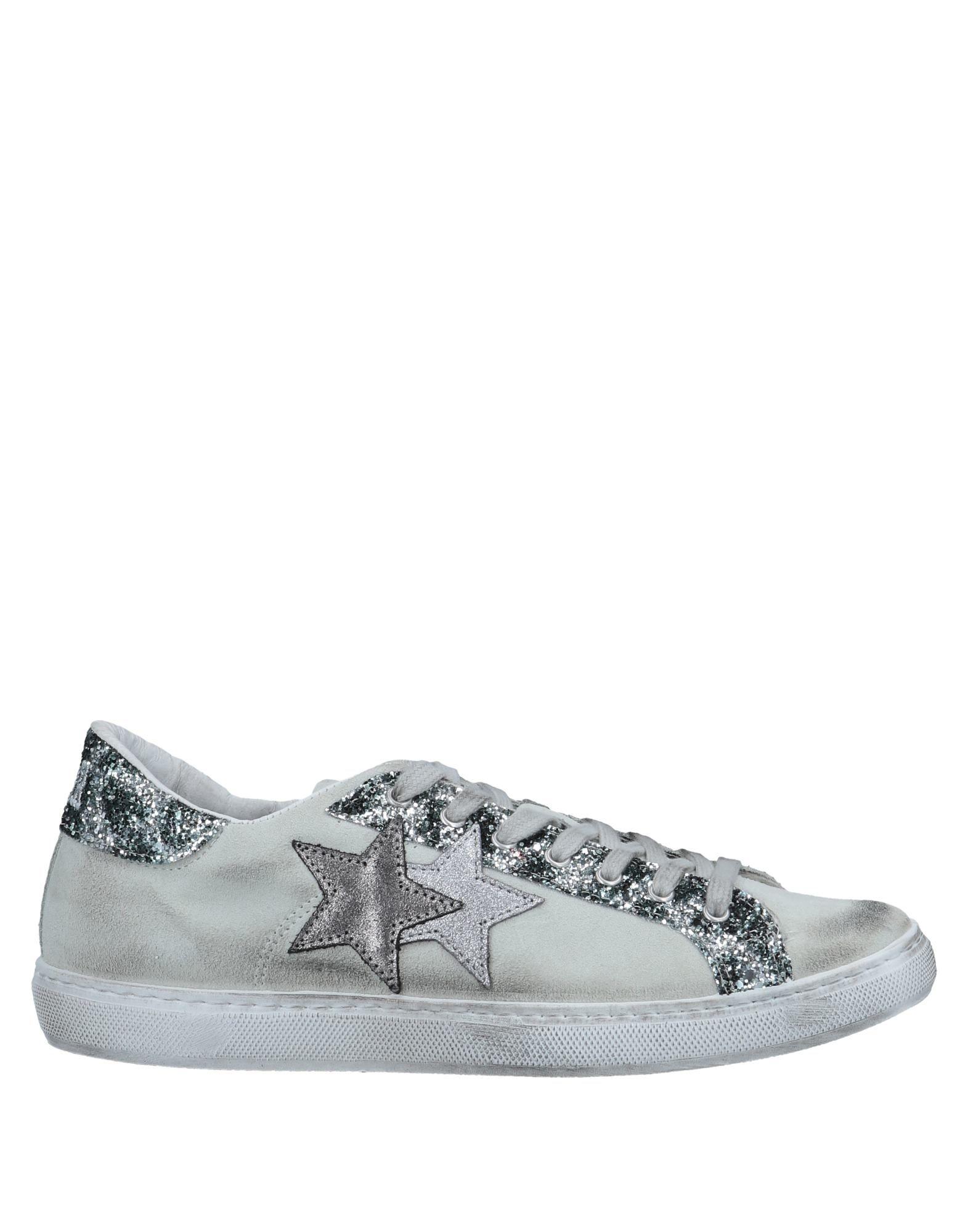Rabatt echte Schuhe 2Star Sneakers Herren  11554661UF