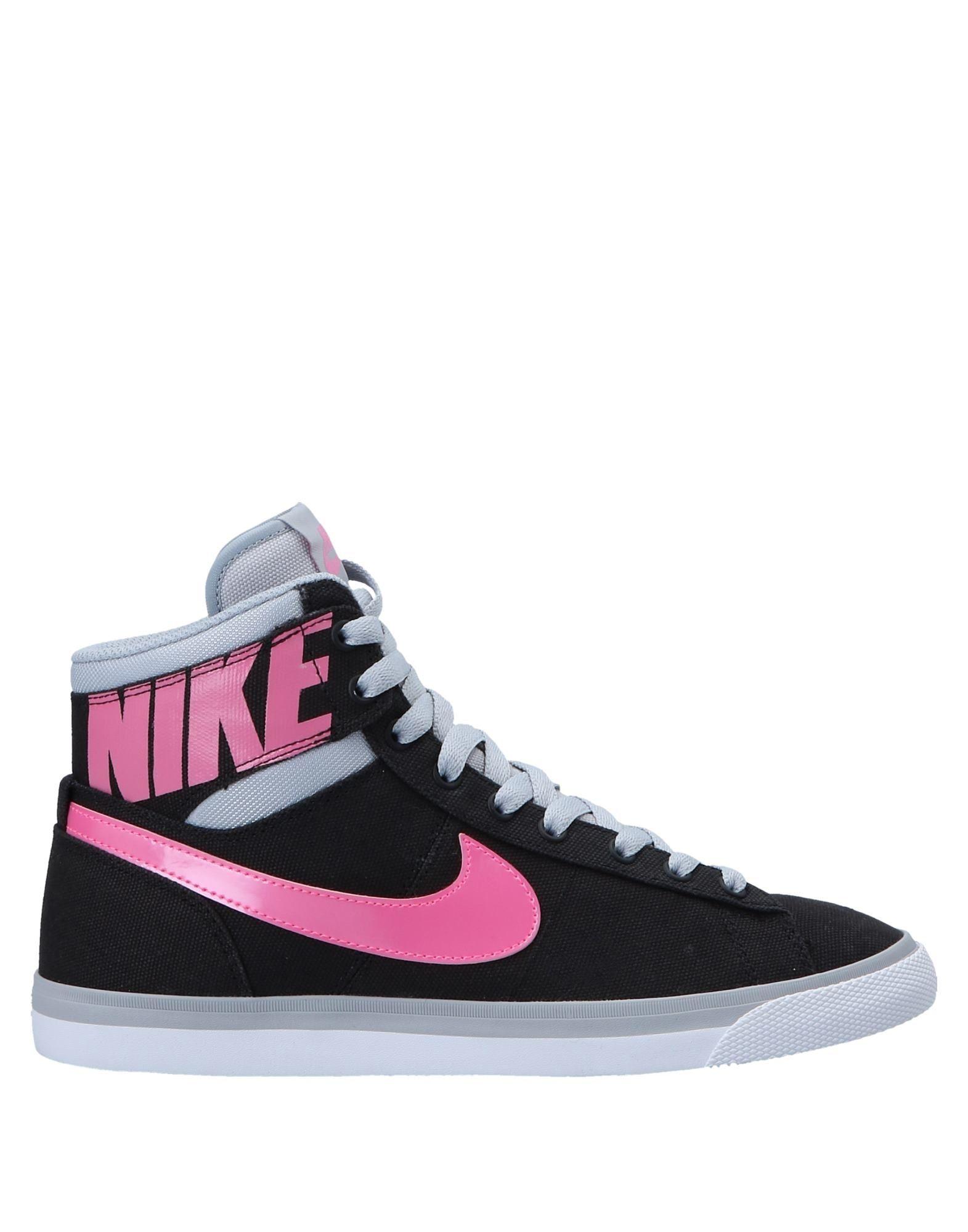Nike Sneakers Damen  11554667JE Gute Qualität beliebte Schuhe