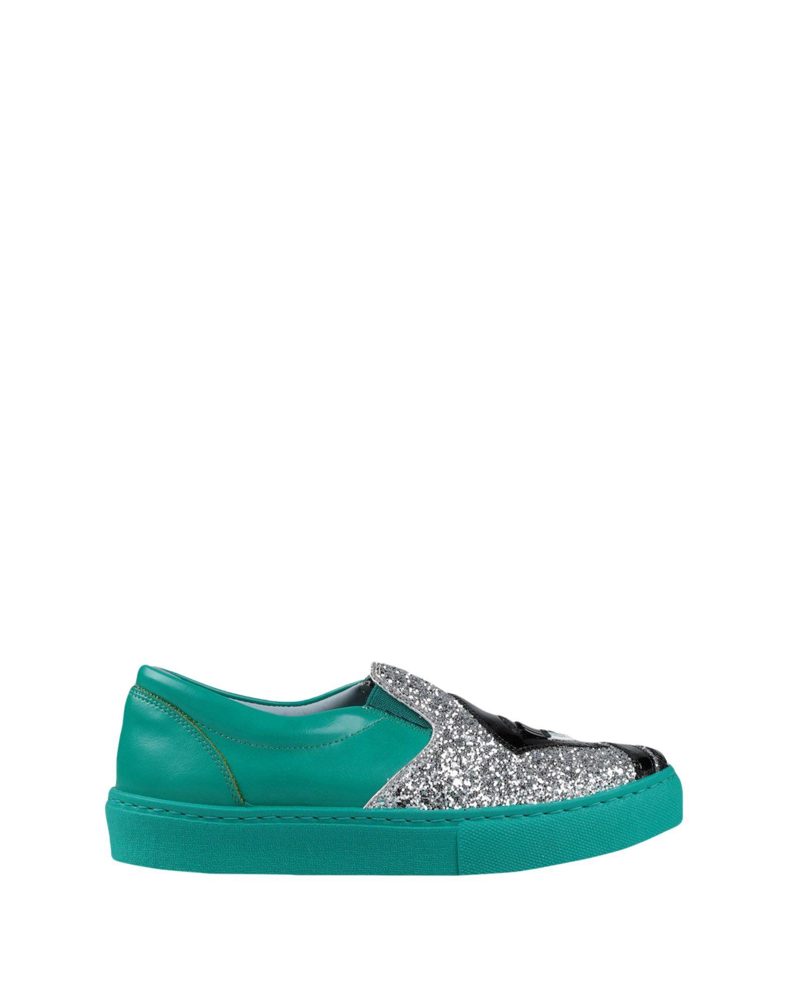 Stilvolle billige Schuhe Chiara Ferragni 11554668KX Sneakers Damen  11554668KX Ferragni 4710d2