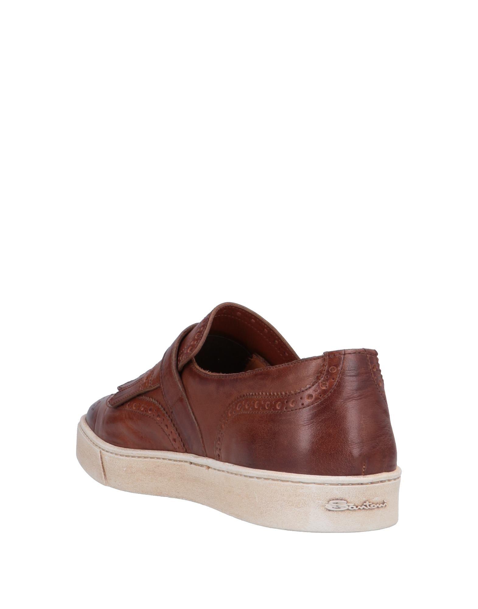 Santoni Sneakers Herren  beliebte 11554672PR Gute Qualität beliebte  Schuhe 6f90af