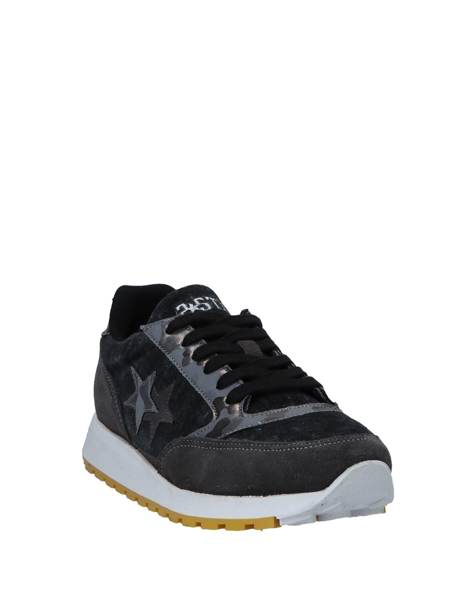 Rabatt Herren echte Schuhe 2Star Sneakers Herren Rabatt  11554678WD a49d46
