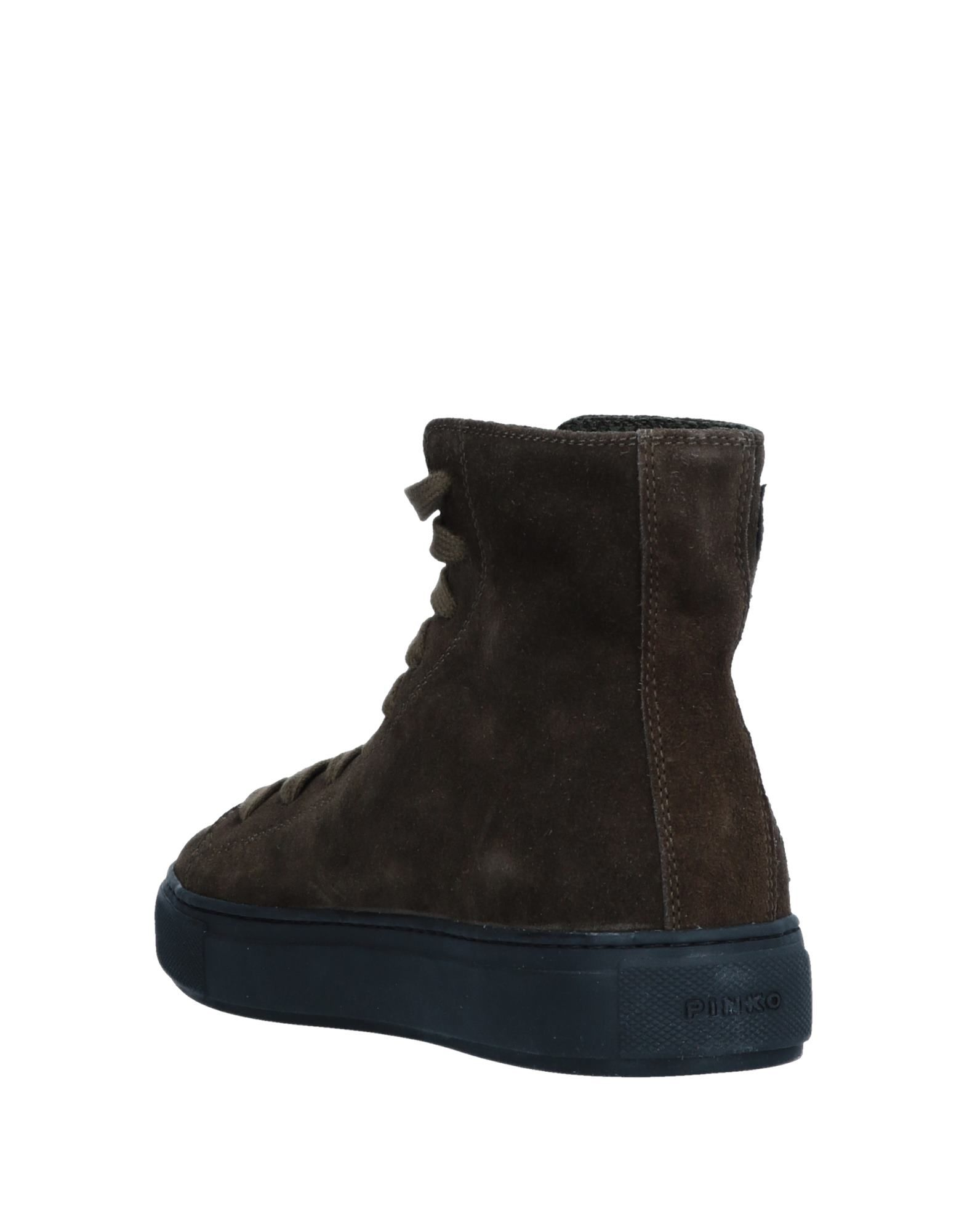 Stilvolle Damen billige Schuhe Pinko Sneakers Damen Stilvolle  11554688SF a54bb3