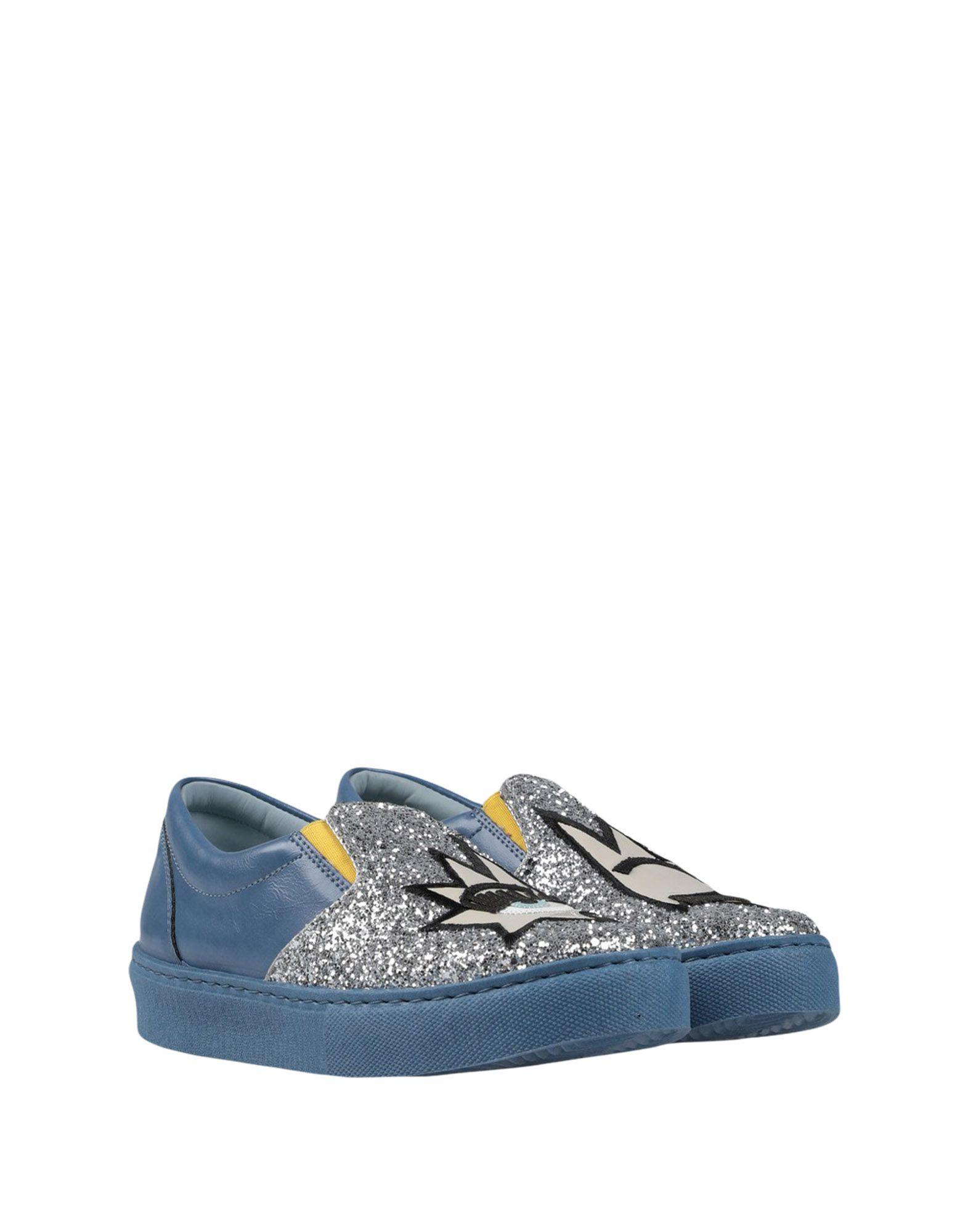 Stilvolle billige Schuhe Damen Chiara Ferragni Sneakers Damen Schuhe  11554697MJ 6f4f81