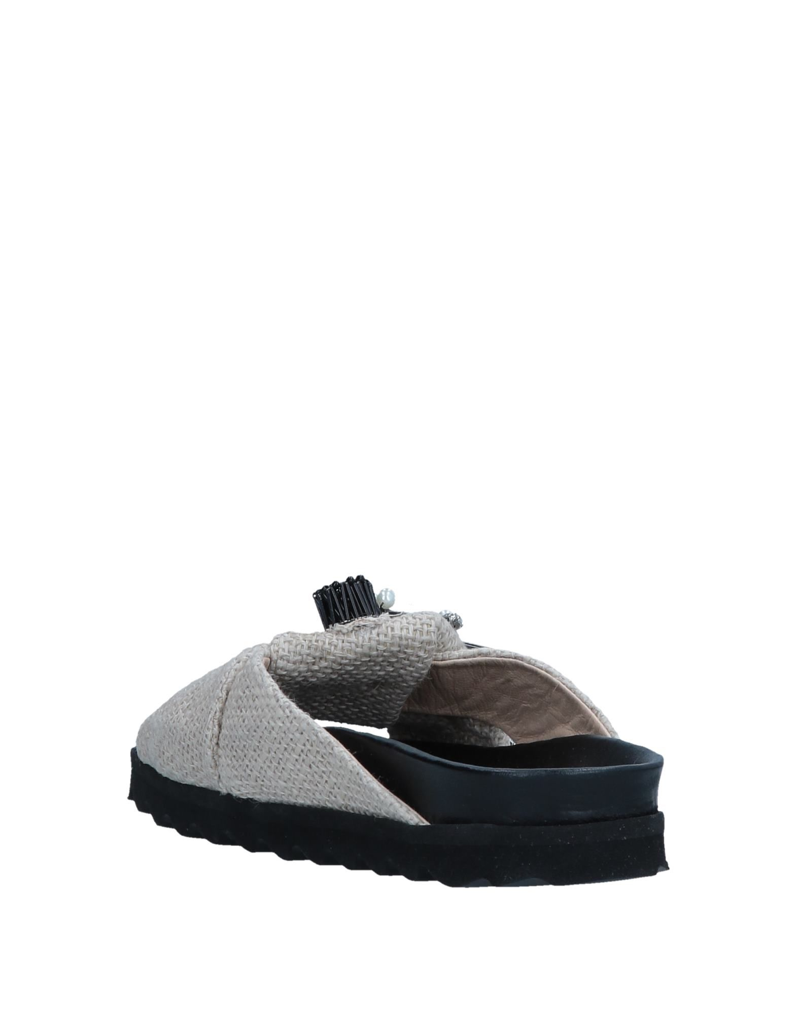 Gut um billige Schuhe  zu tragenPinko Sandalen Damen  Schuhe 11554722QC 6655ed