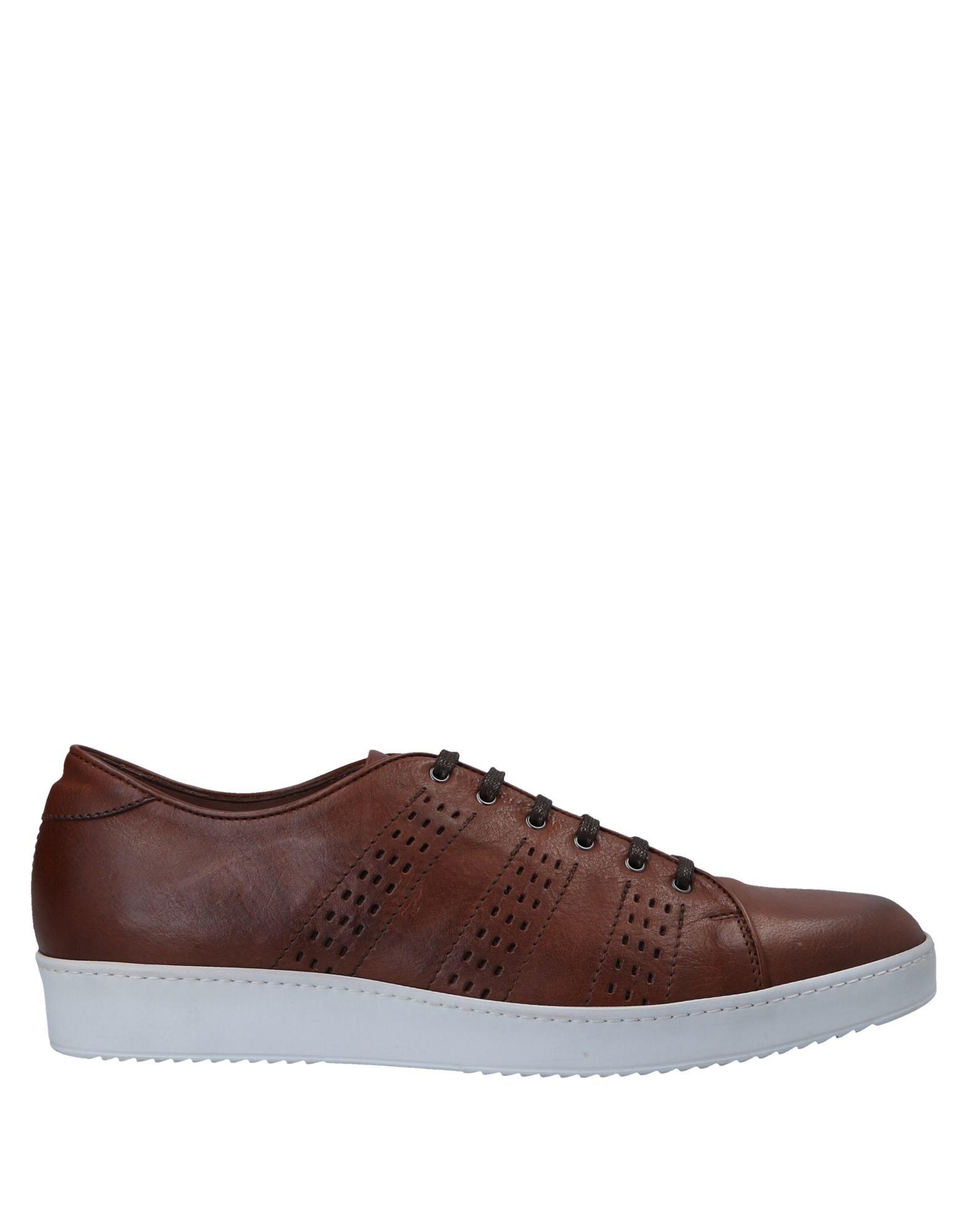 Morandi Sneakers Herren  11554739QS