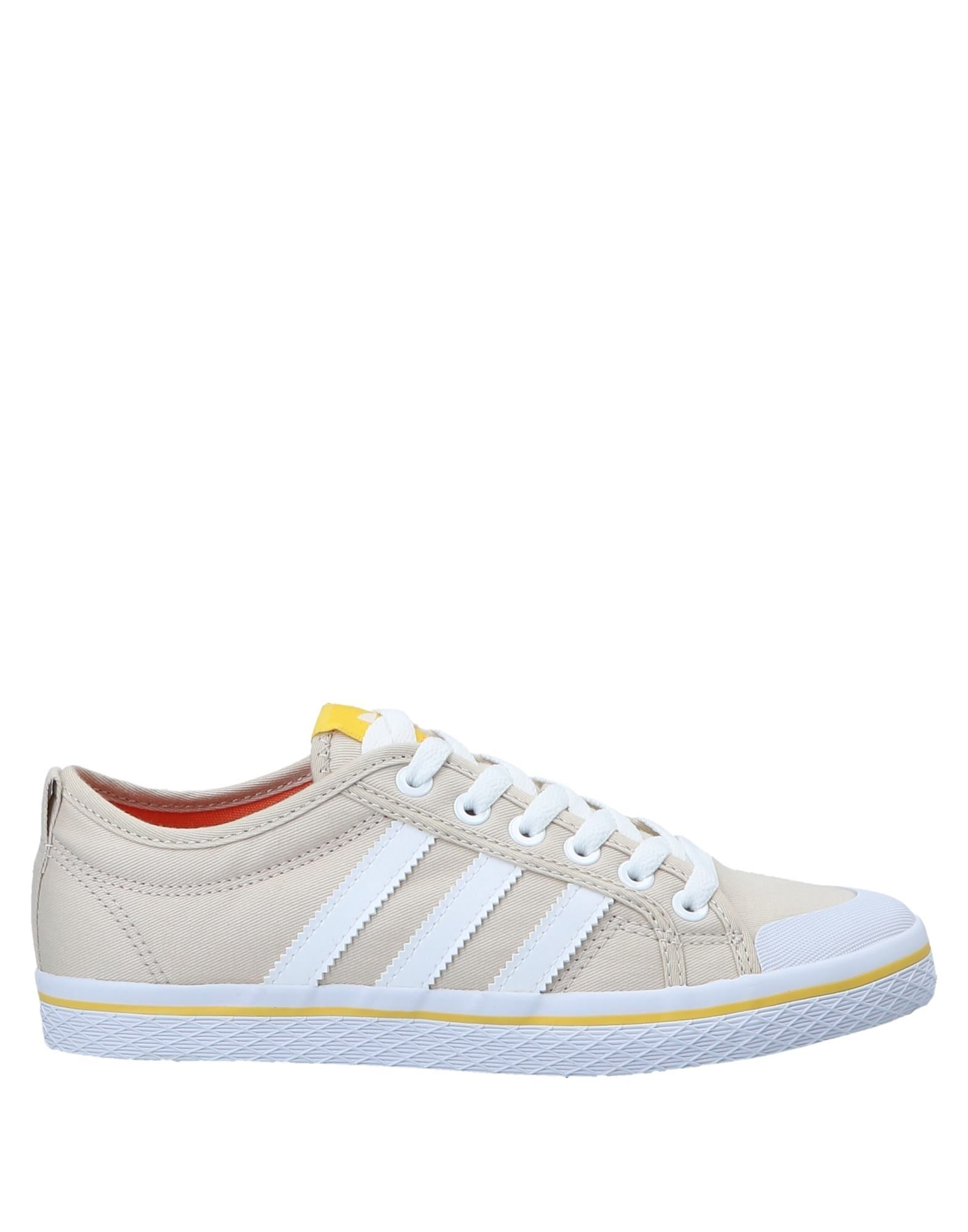 Los últimos zapatos de descuento para hombres y mujeres Zapatillas Originals Adidas Originals Mujer - Zapatillas Adidas Originals Zapatillas  Beige d50a25
