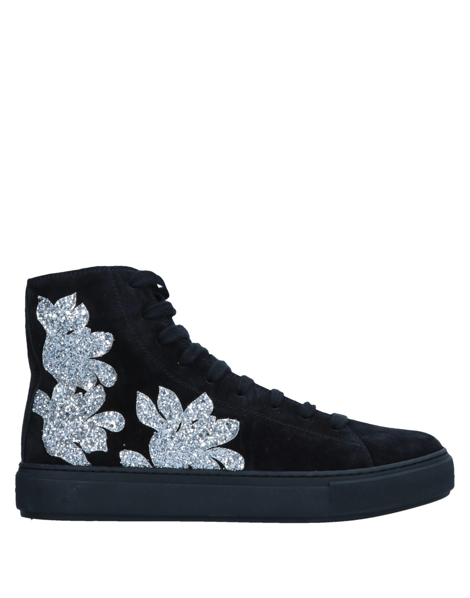 Gran descuento Zapatillas Negro Pinko Mujer - Zapatillas Pinko  Negro Zapatillas a6f9ed
