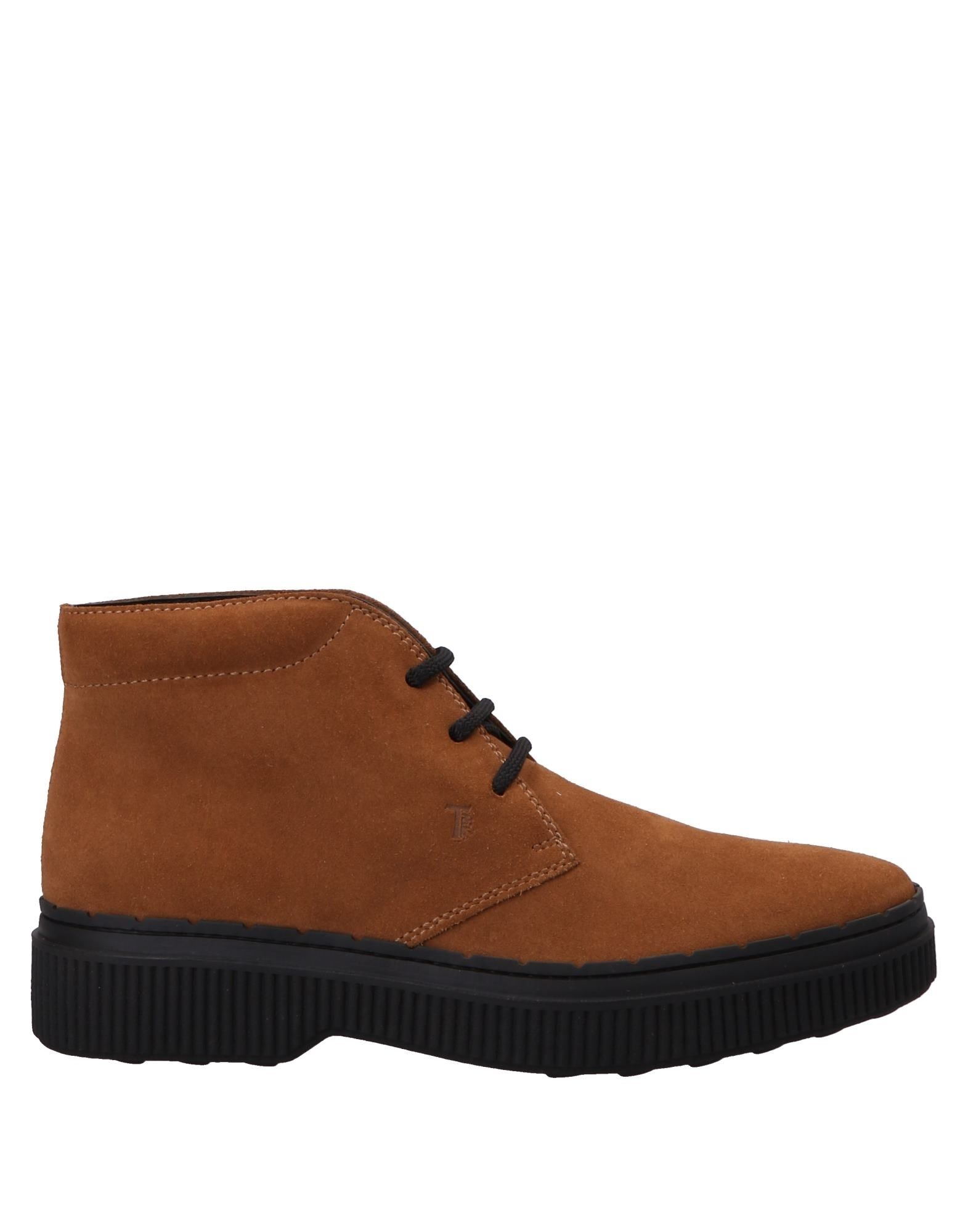 Tod's Boots Boots - Men Tod's Boots Tod's online on  United Kingdom - 11554779DS ff6ca3