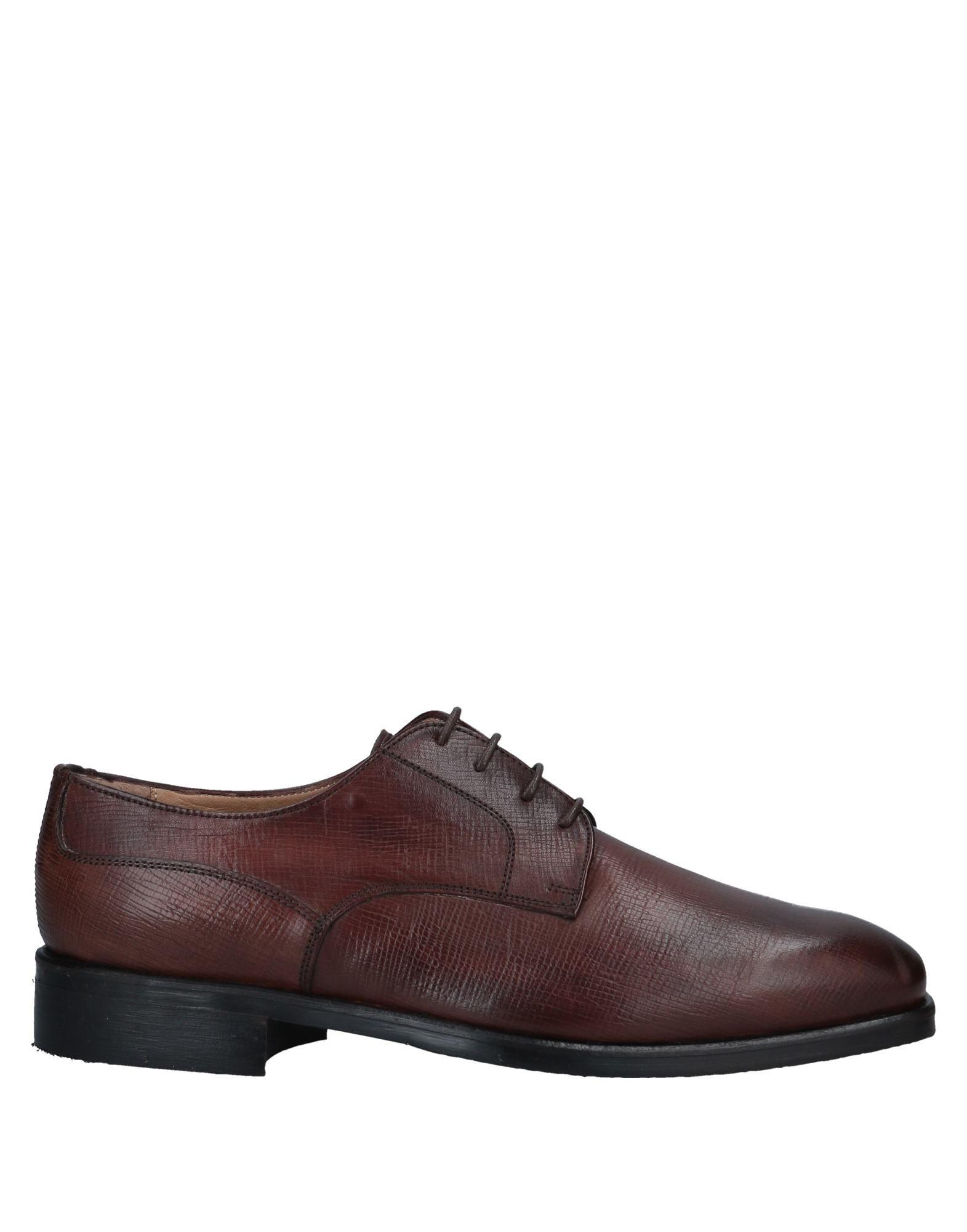 Rabatt echte Schuhe Baldinini Schnürschuhe Herren  11554781BD