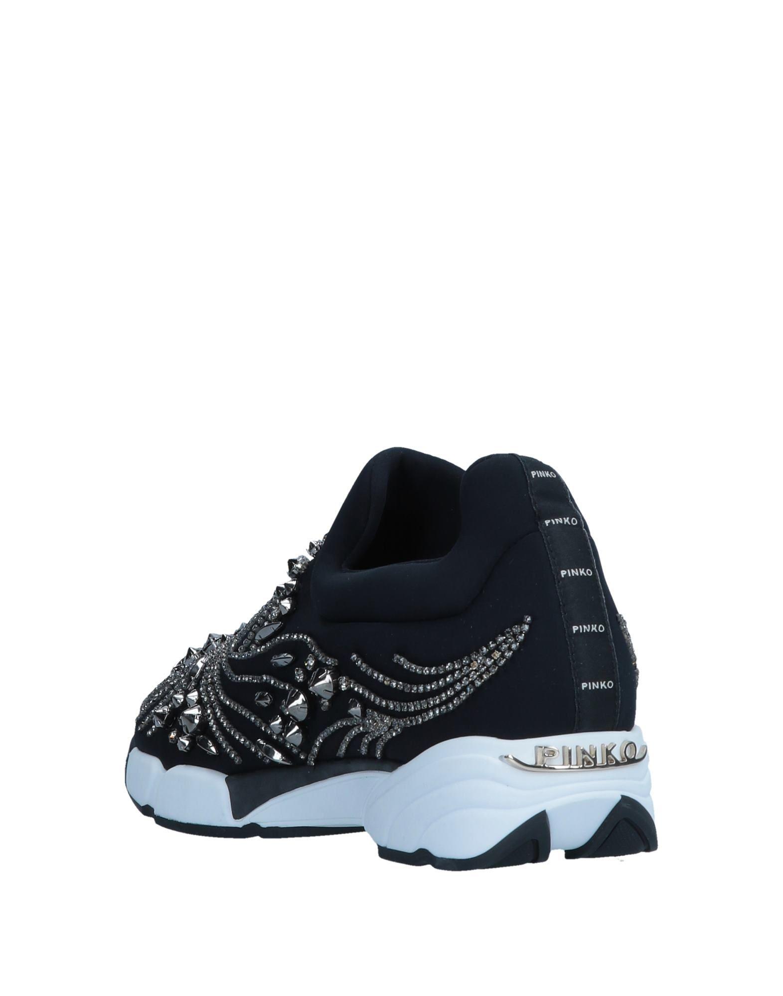 Stilvolle billige Schuhe Pinko  Sneakers Damen  Pinko 11554784WT 431b14