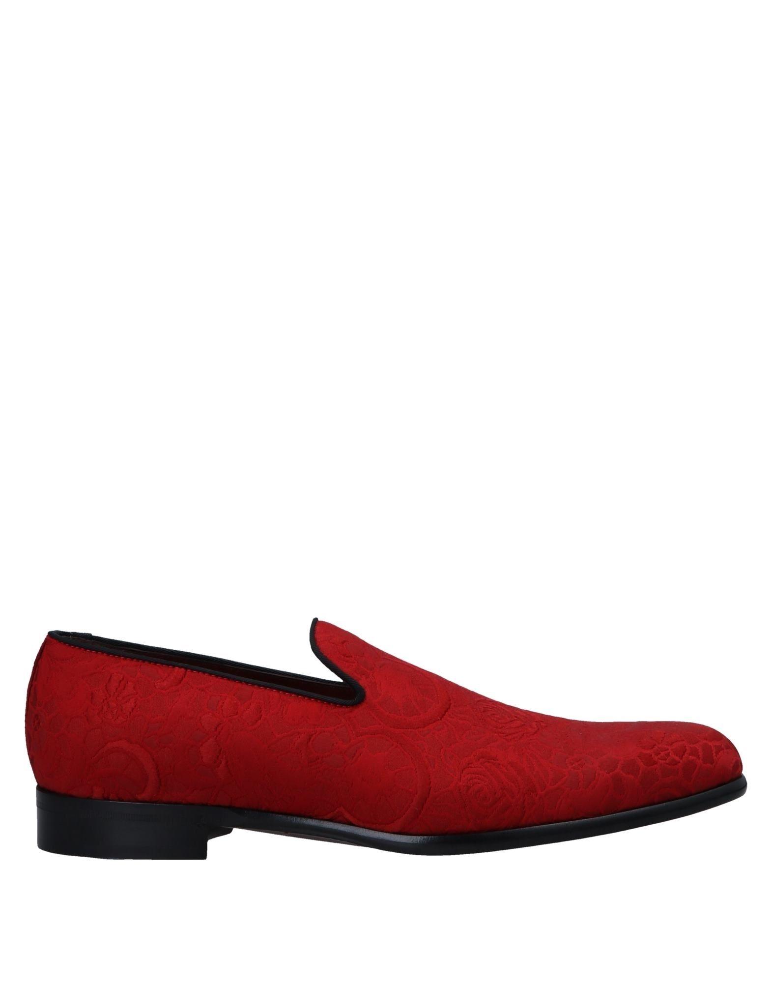 Dolce & Gabbana Loafers - Men online Dolce & Gabbana Loafers online Men on  United Kingdom - 11554785FW 4ebbcd