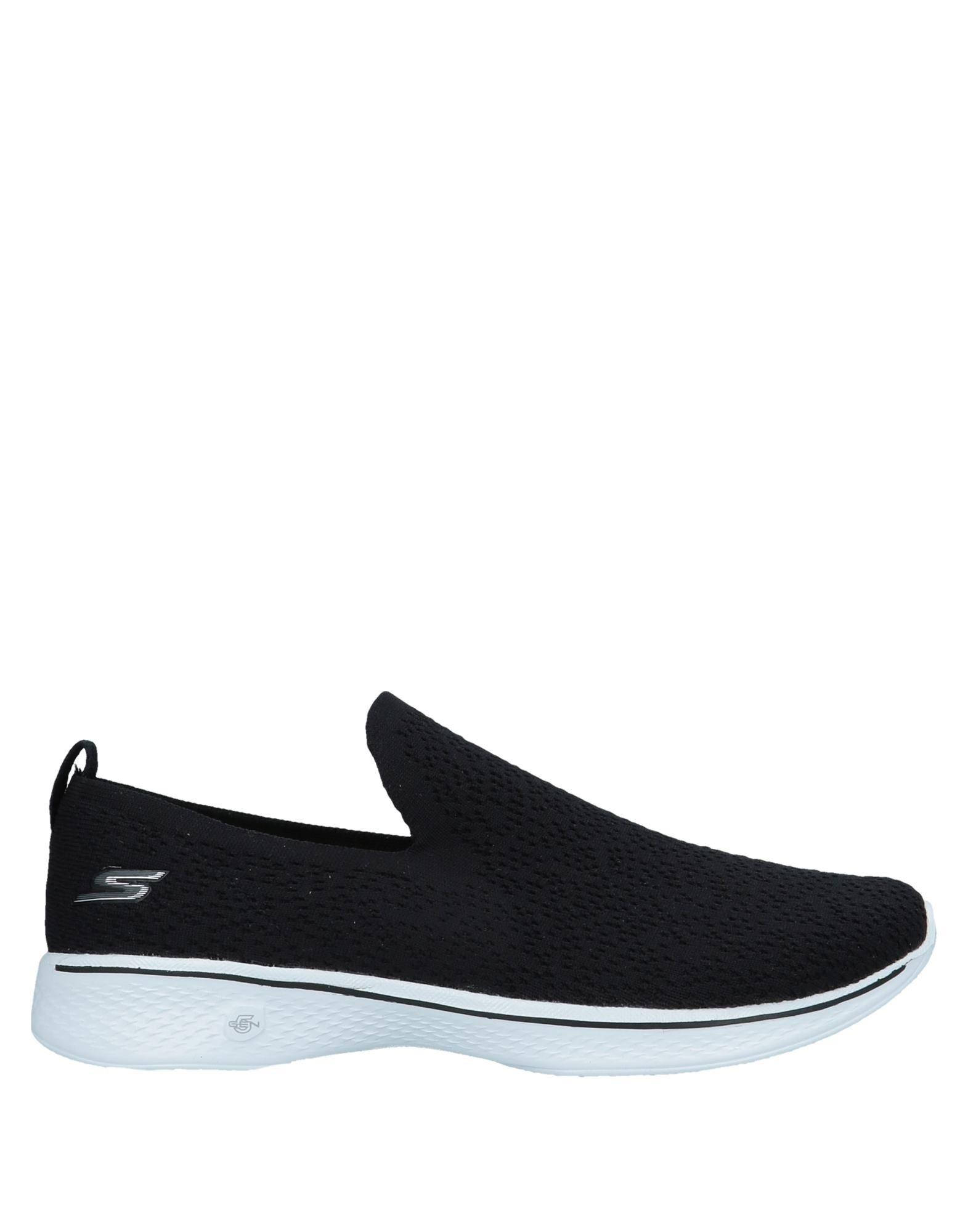 Baskets Skechers Femme - chaussures Baskets Skechers Noir Dernières chaussures - discount pour hommes et femmes 65b8aa