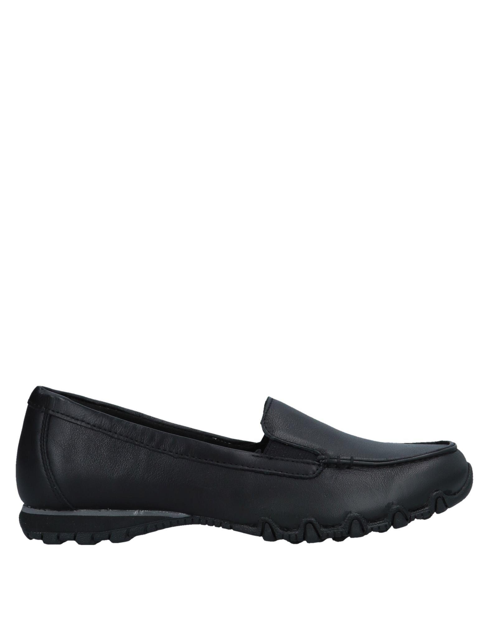 Mocassino Skechers Scarpe Donna - 11554798EX Scarpe Skechers comode e distintive 114789