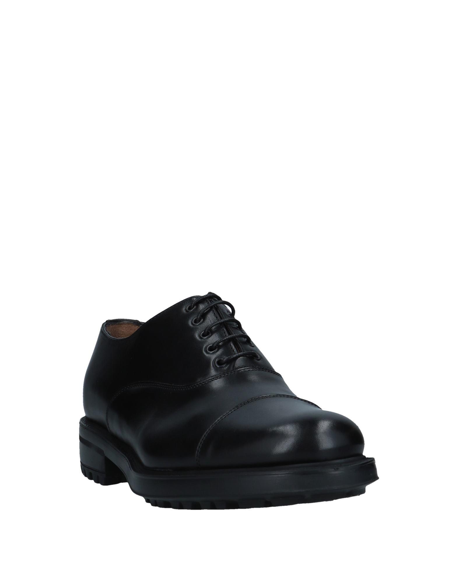 Rabatt echte  Schuhe Baldinini Schnürschuhe Herren  echte 11554806VR 2d7efd
