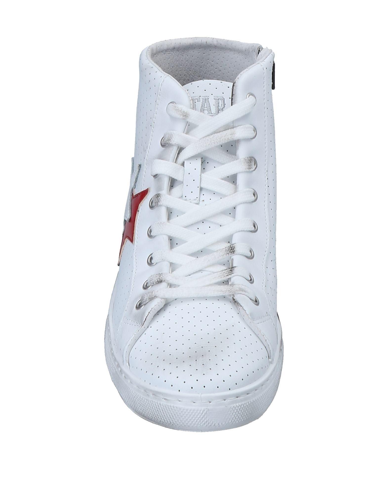 Rabatt Herren echte Schuhe 2Star Sneakers Herren Rabatt  11554824HX fb0591