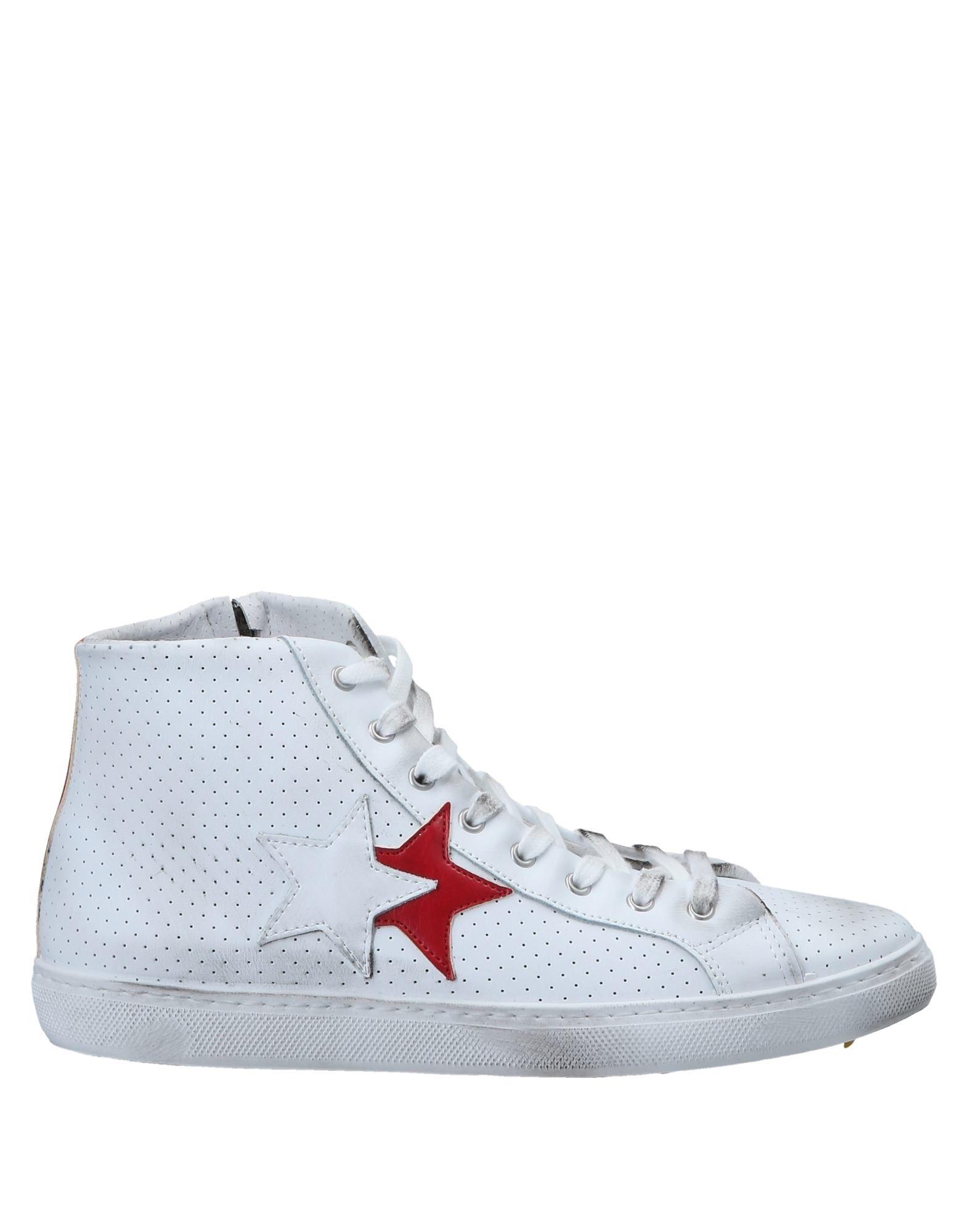 Rabatt echte Schuhe 2Star Sneakers Herren  11554824HX