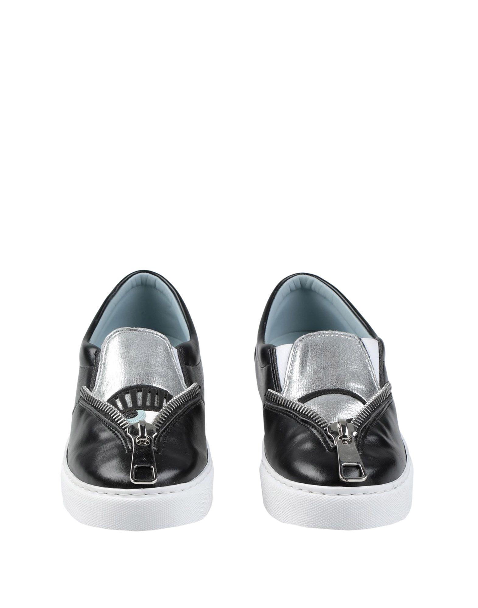 Stilvolle Sneakers billige Schuhe Chiara Ferragni Sneakers Stilvolle Damen  11554825GA bbe955