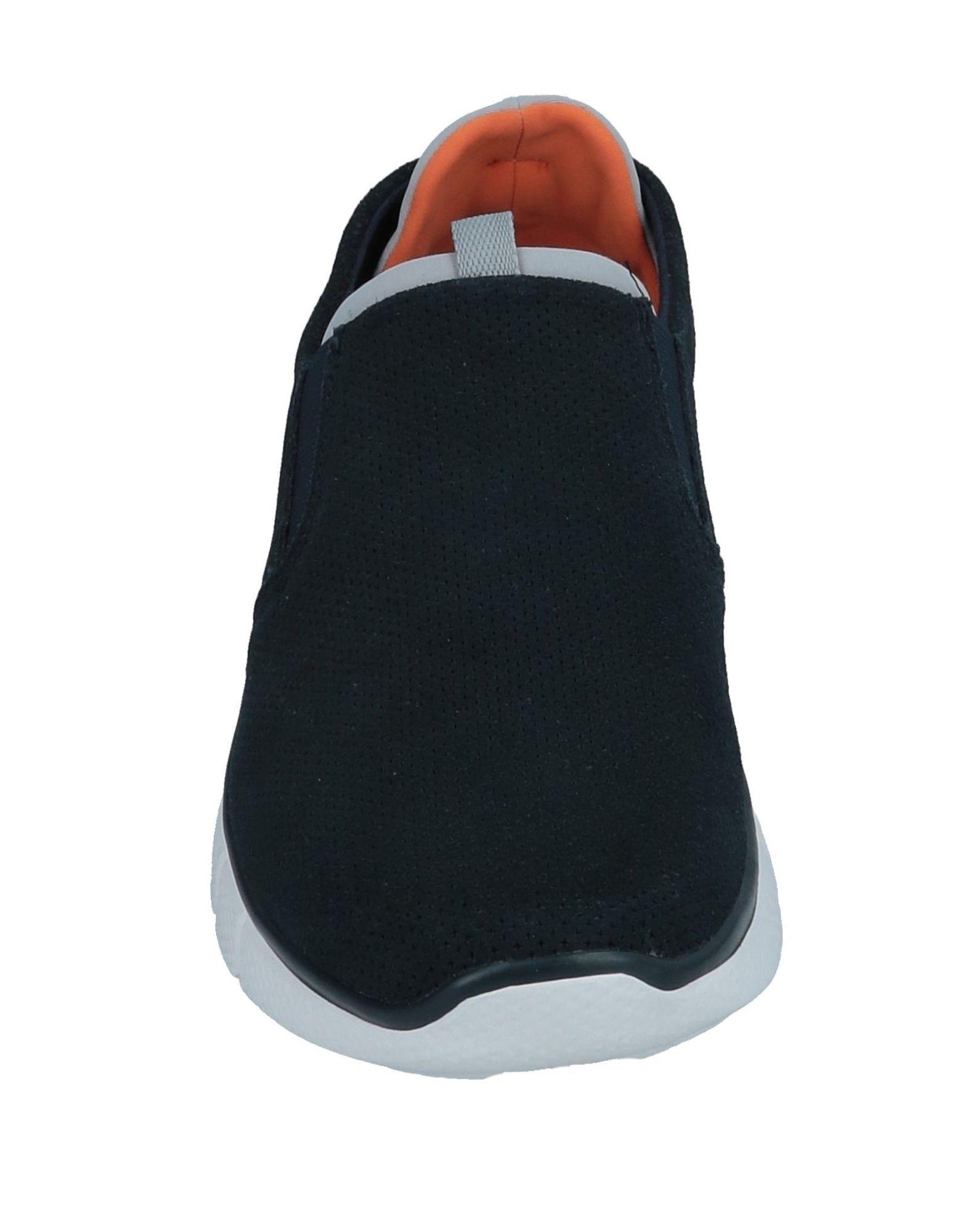 Skechers Sneakers Herren Herren Sneakers  11554829MO 030517