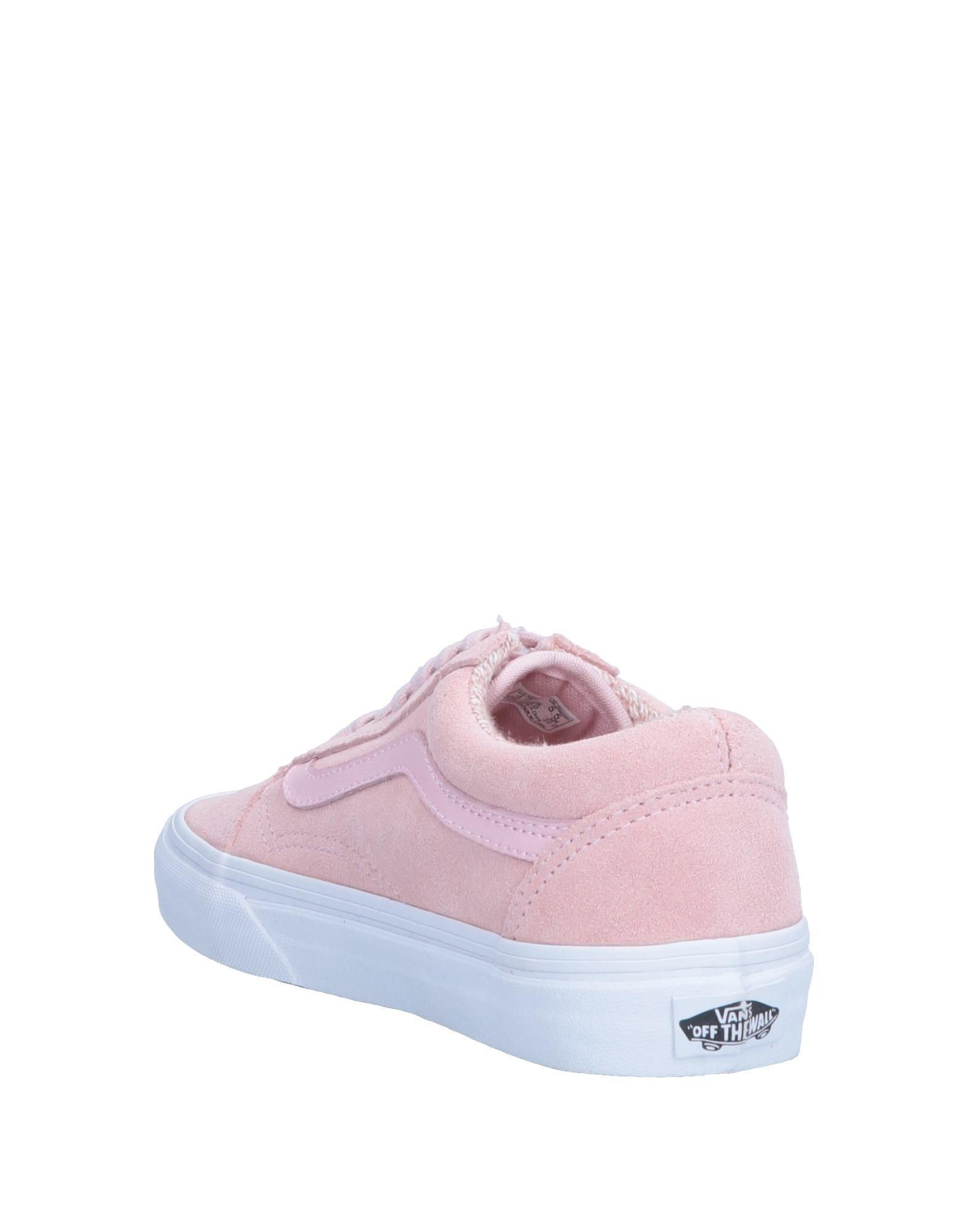 Vans Gute Sneakers Damen  11554836GN Gute Vans Qualität beliebte Schuhe d4e5b1
