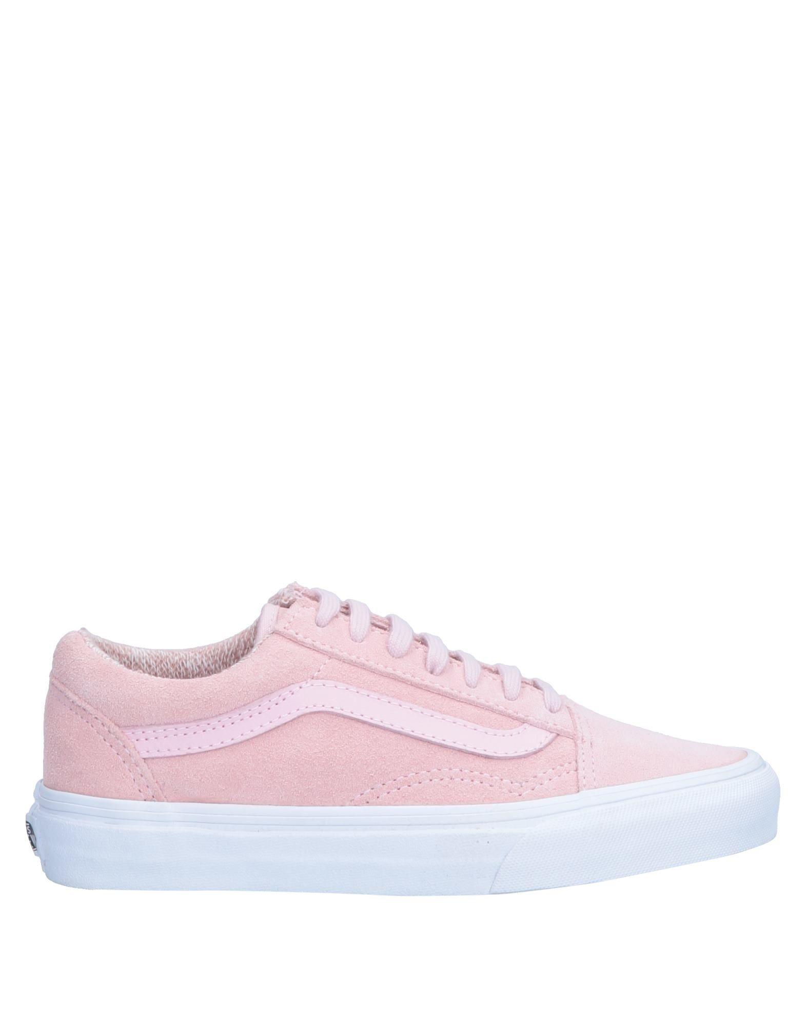Vans Sneakers Sneakers - Women Vans Sneakers Vans online on  United Kingdom - 11554836GN c2d409