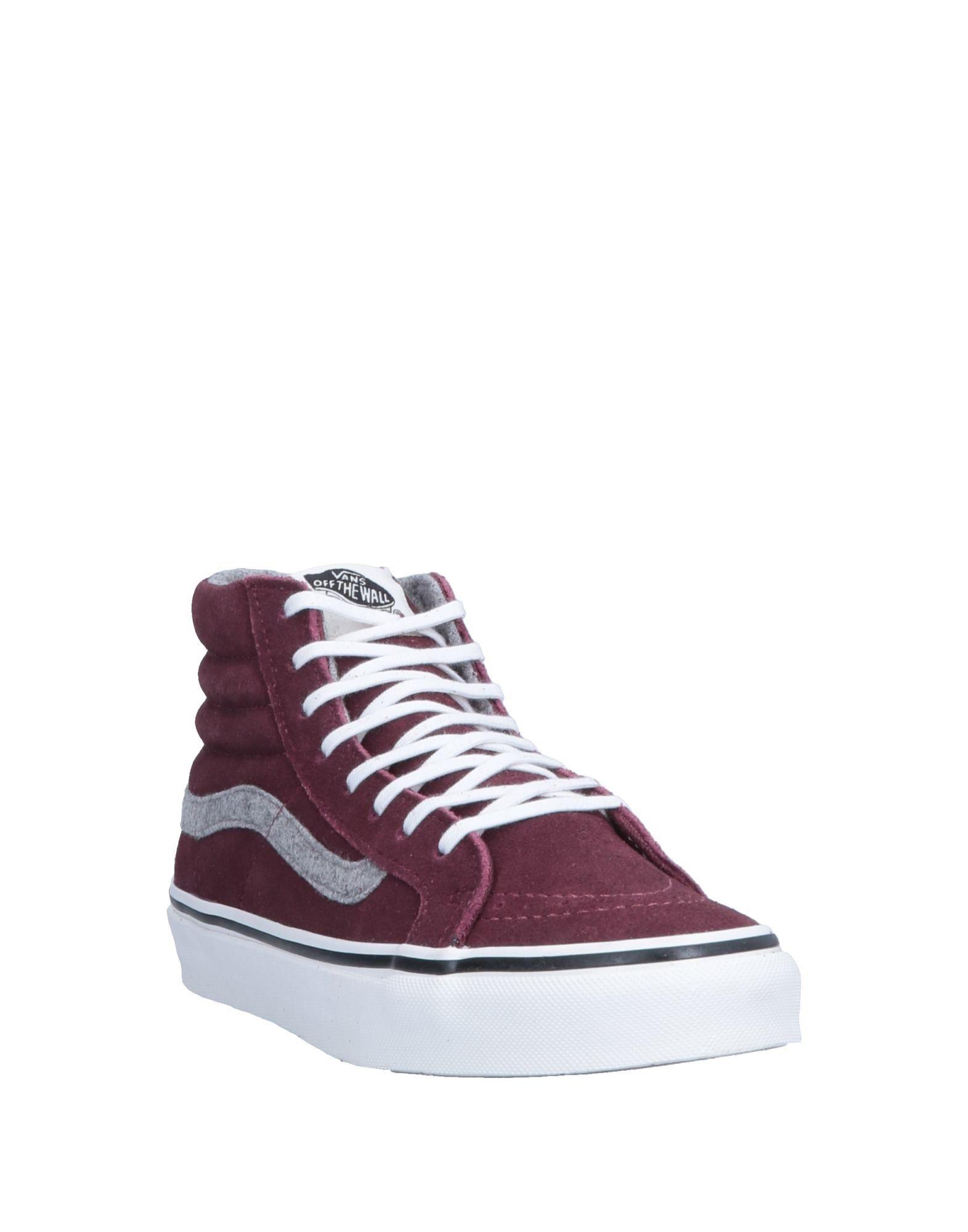 Vans Sneakers Damen Qualität  11554878UA Gute Qualität Damen beliebte Schuhe bd218a