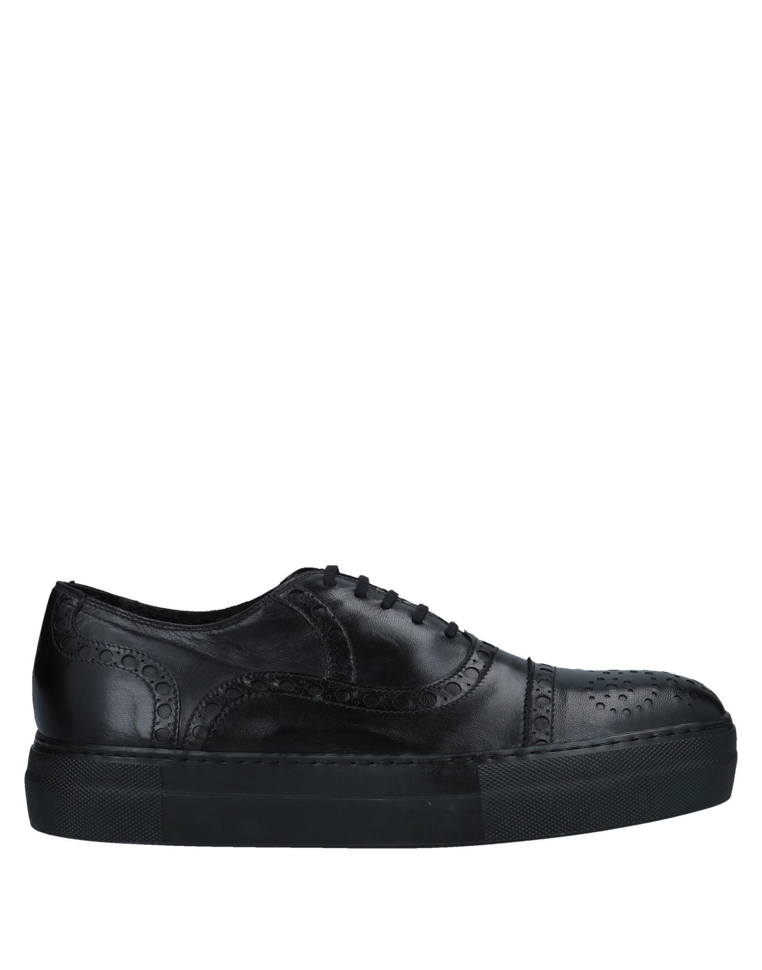 Rocco P. Schnürschuhe Damen  11554891RGGut aussehende strapazierfähige Schuhe