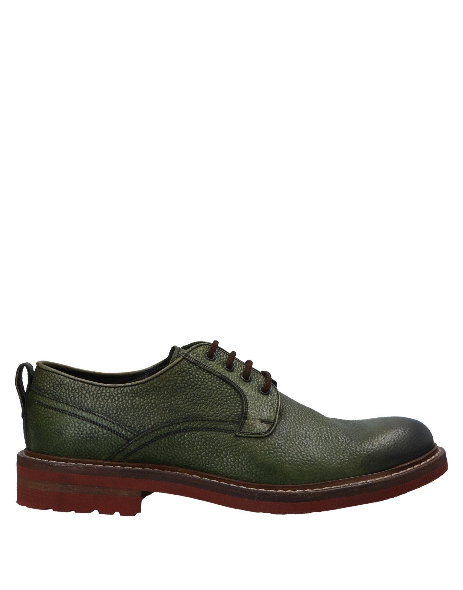 Rabatt echte Schuhe Crisci Schnürschuhe Herren Herren Herren  11554899KQ bca845