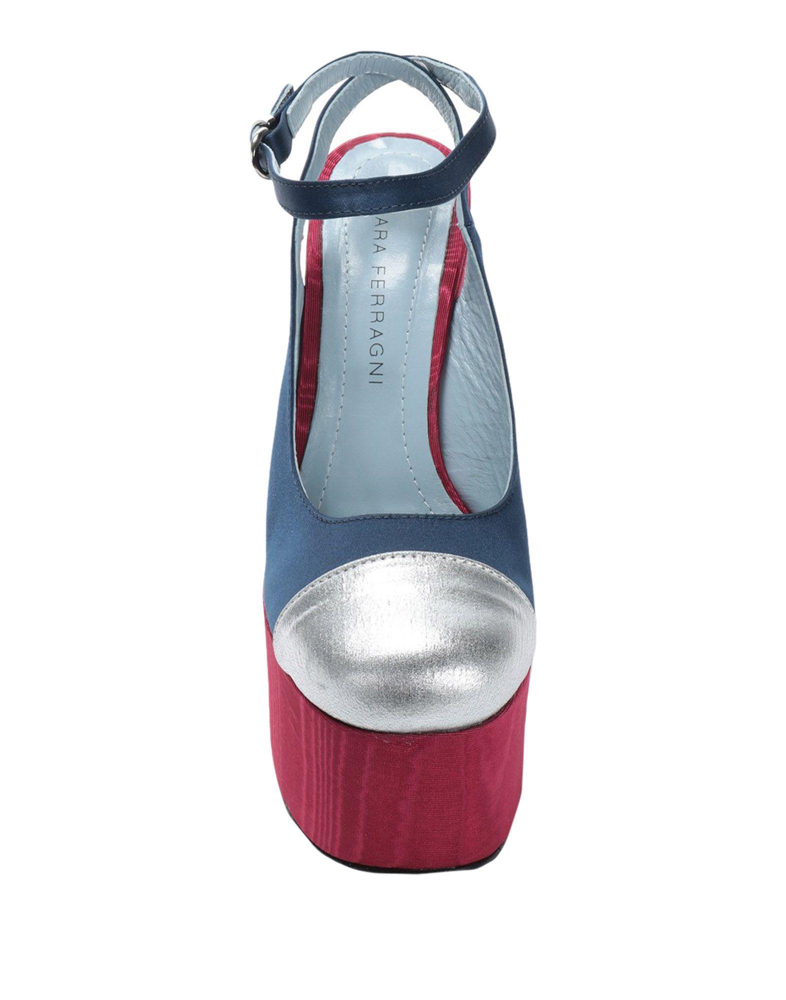 Rabatt Damen Schuhe Chiara Ferragni Pumps Damen Rabatt  11554902XG 8631d7