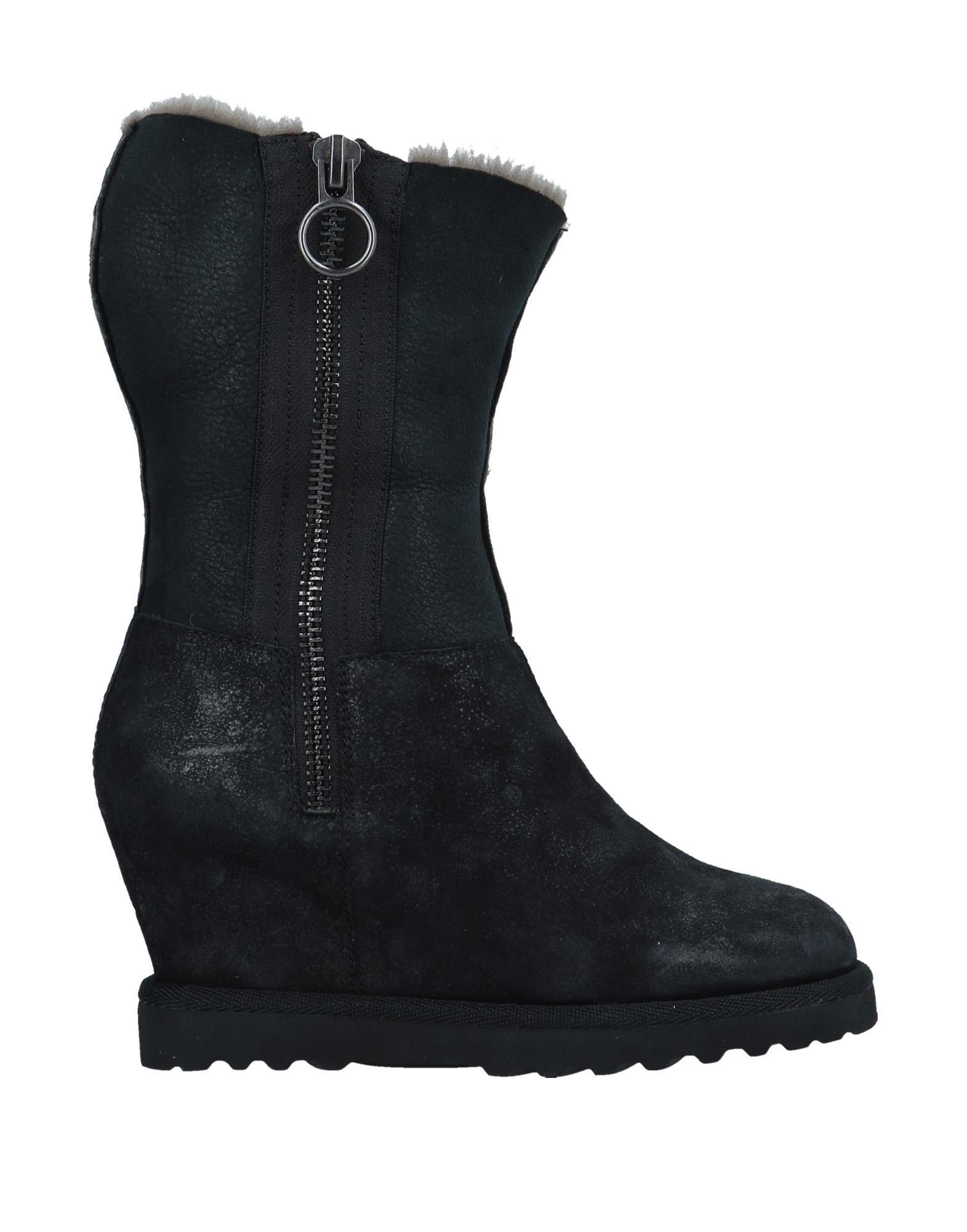 Bottine Ash Femme - Bottines Ash Noir Chaussures femme pas cher homme et femme