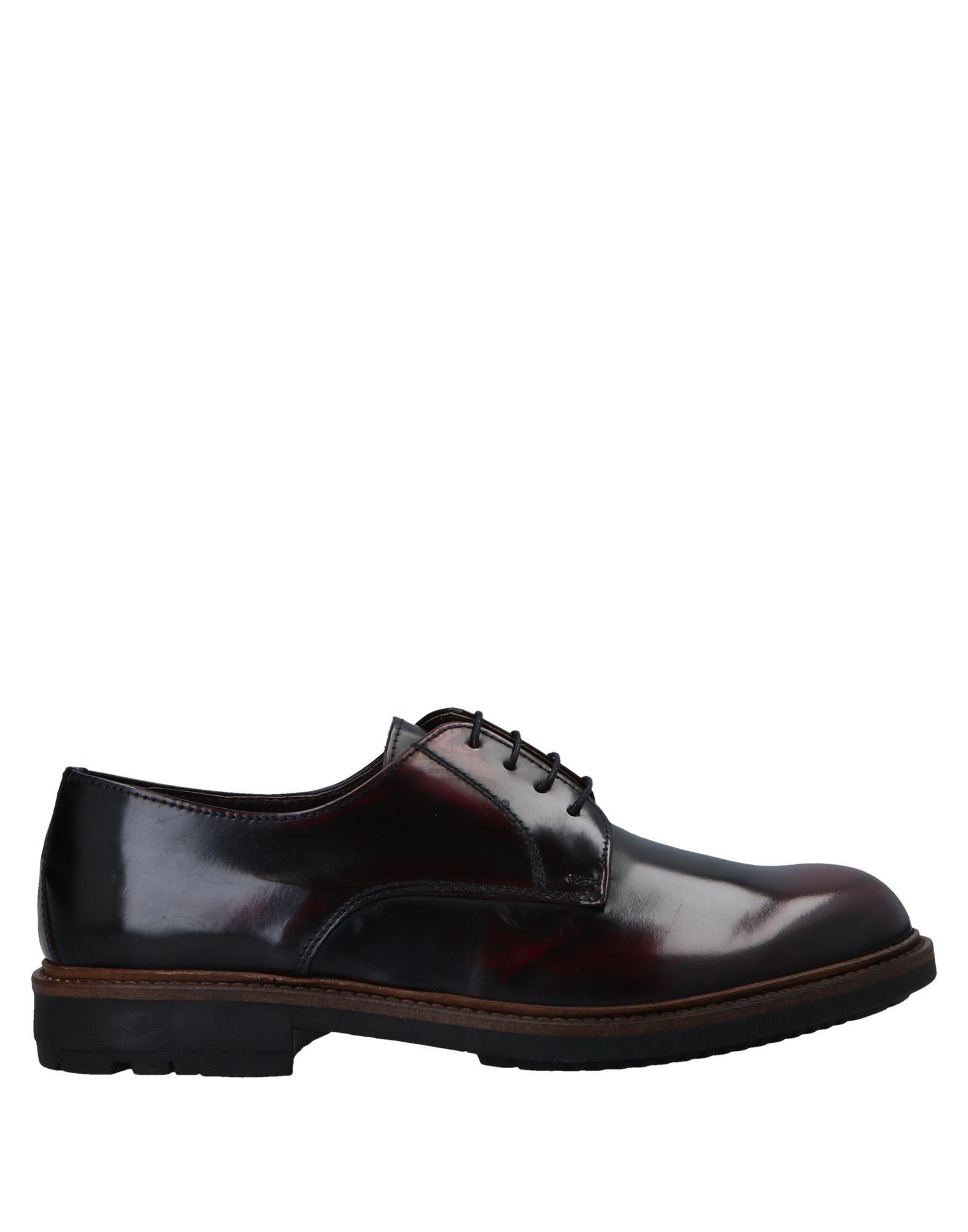 Rabatt echte Schuhe Cristiano Bizzarri Schnürschuhe Herren  11554914VH