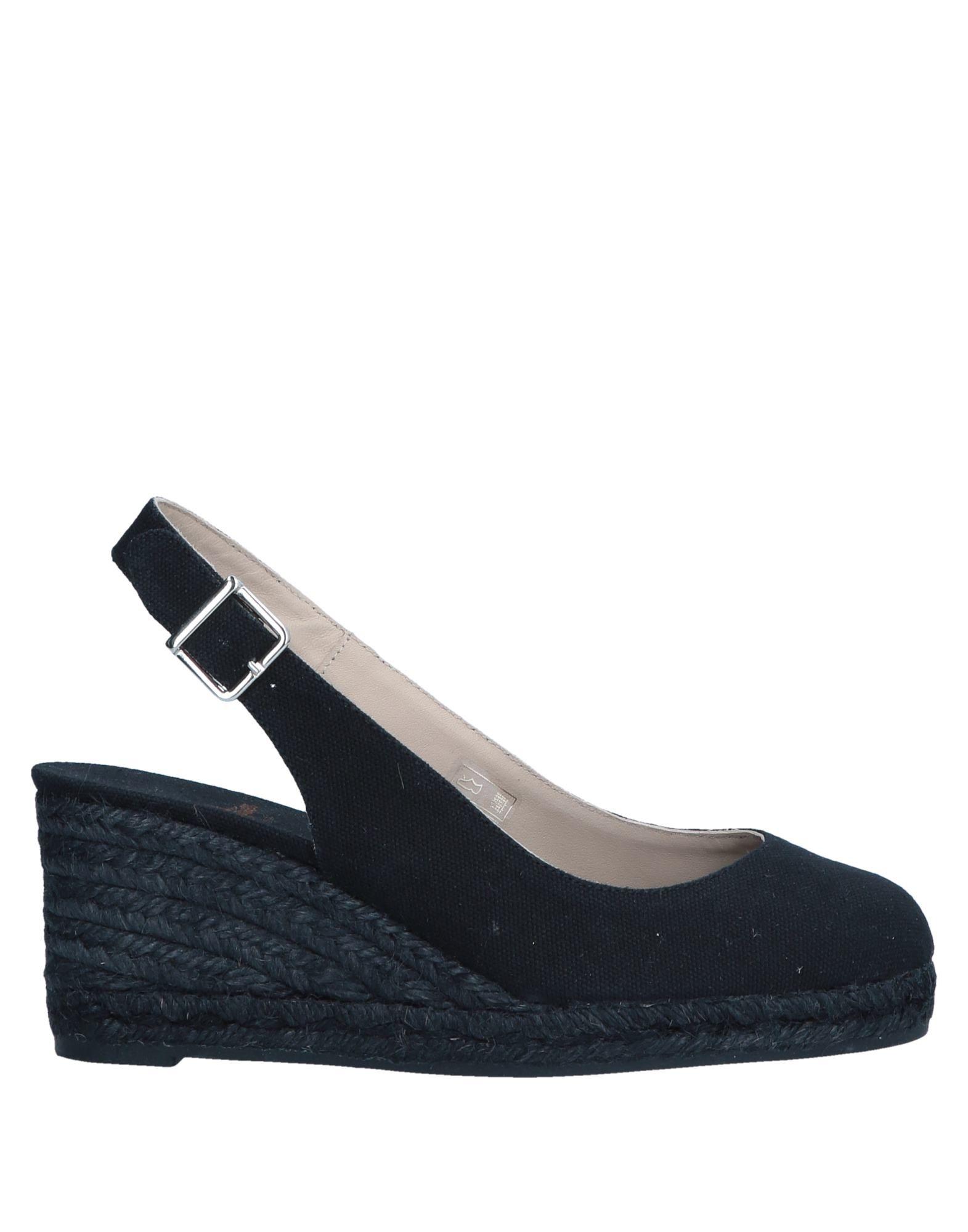 Castañer Espadrilles Espadrilles Espadrilles Damen  11554926KE Gute Qualität beliebte Schuhe eef08f