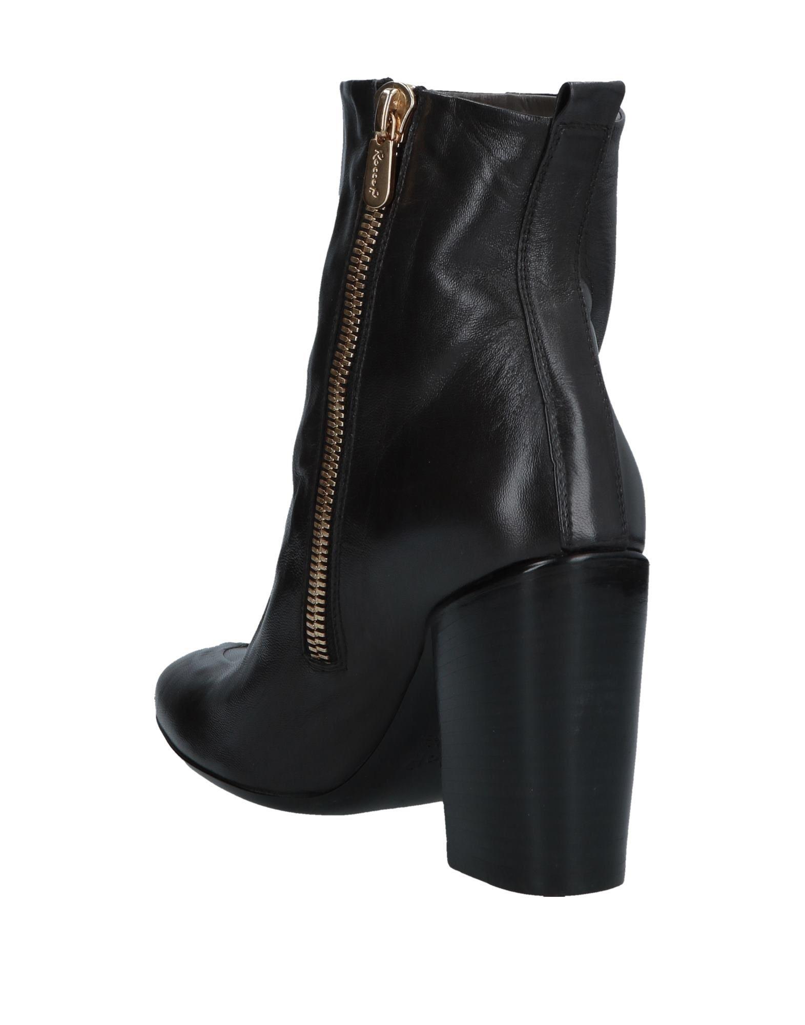Rabatt Schuhe Stiefelette Rocco P. Stiefelette Schuhe Damen  11554944CP 7bb794