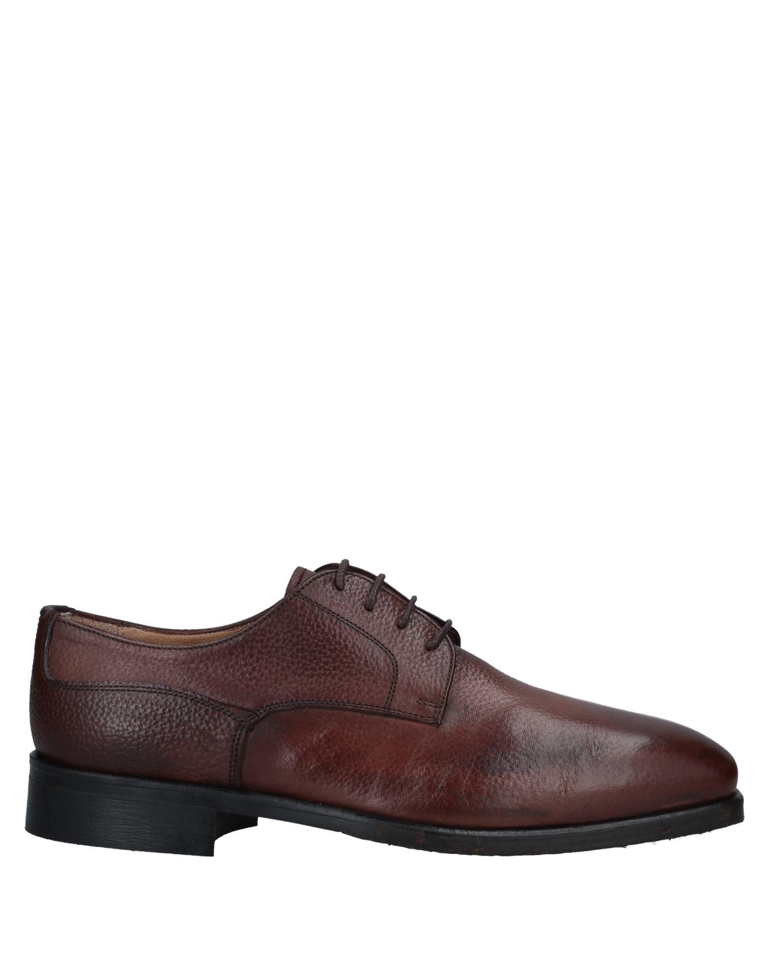Rabatt echte Schuhe Baldinini Schnürschuhe Herren  11554976FB