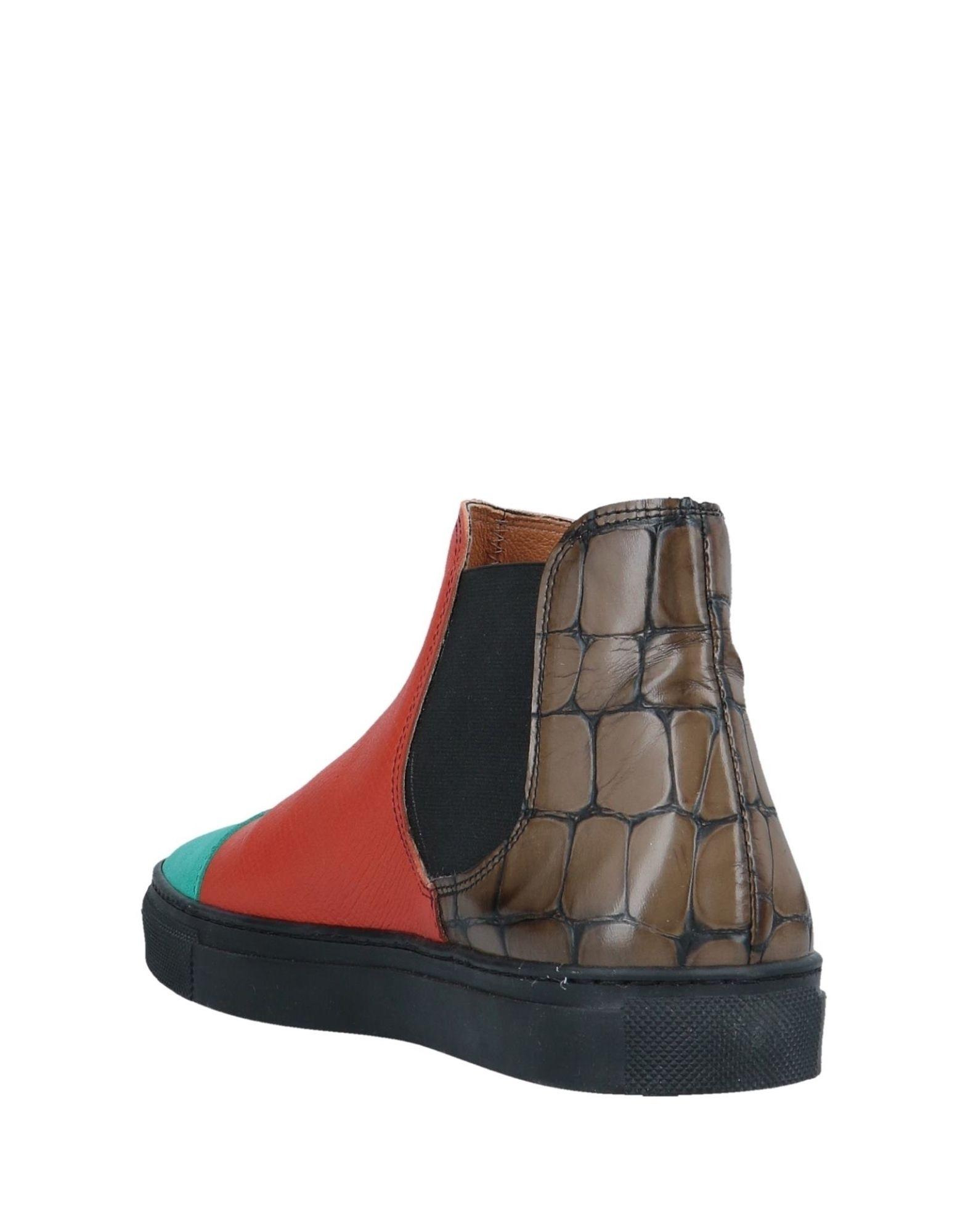 Chelsea Boots Ebarrito Donna - 11554977HO 11554977HO - dcdce4
