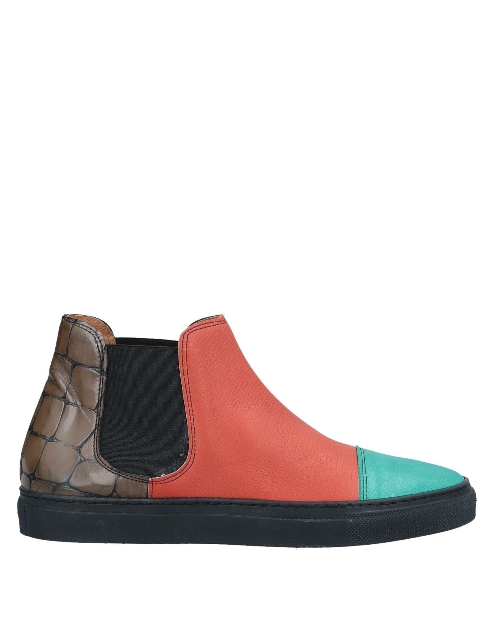 Chelsea 11554977HO Boots Ebarrito Donna - 11554977HO Chelsea 244610