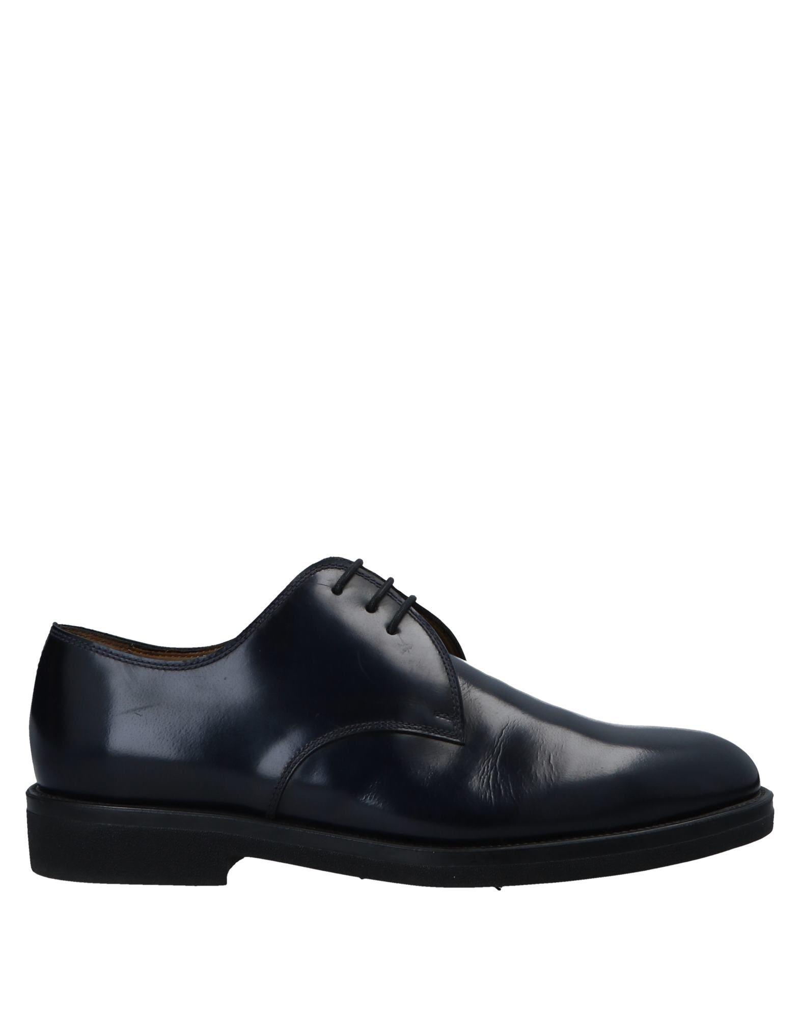 Zapato De Cordones Cordones De Blu|Barrett By Barrett Hombre - Zapatos De Cordones Blu|Barrett By Barrett 10d5e0