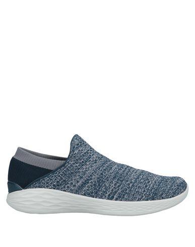 Zapatos Zapatos Zapatos de hombre y mujer de promoción por tiempo limitado Zapatillas Skechers Mujer - Zapatillas Skechers - 11555010JE Azul marino 04a02d