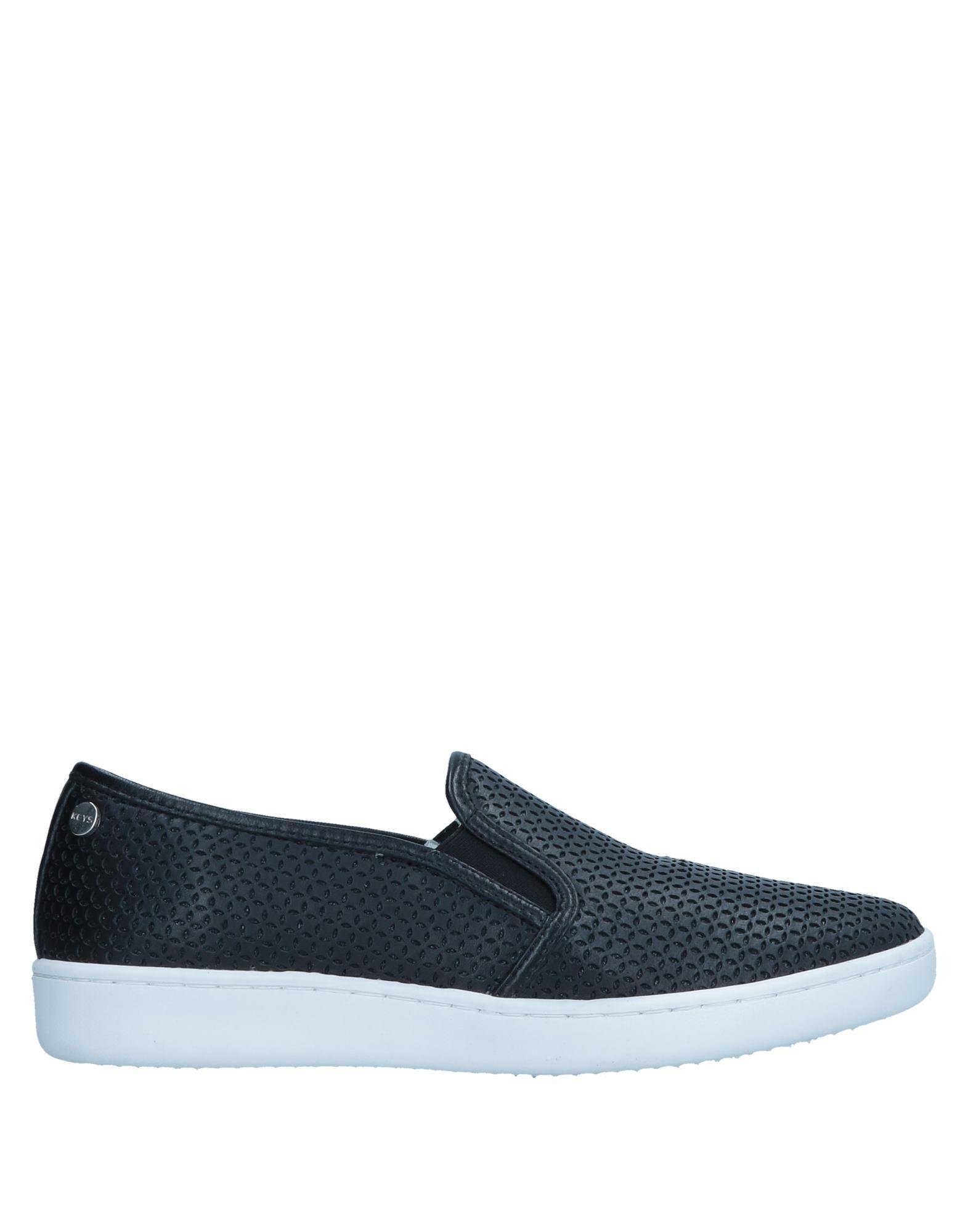 Sneakers Keys Donna - 11555012IN elegante