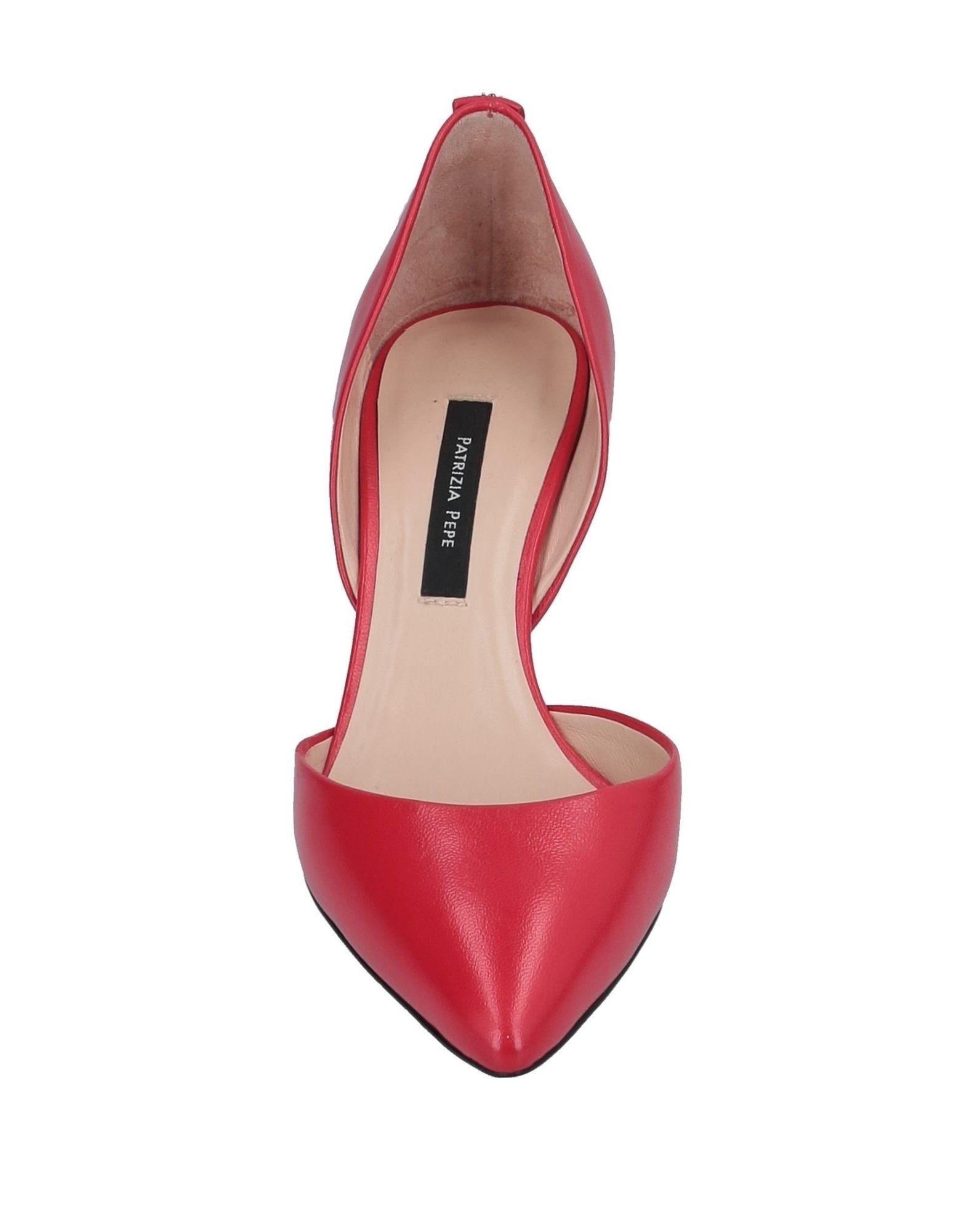 Stilvolle Pumps billige Schuhe Patrizia Pepe Pumps Stilvolle Damen  11555022TV b8a171