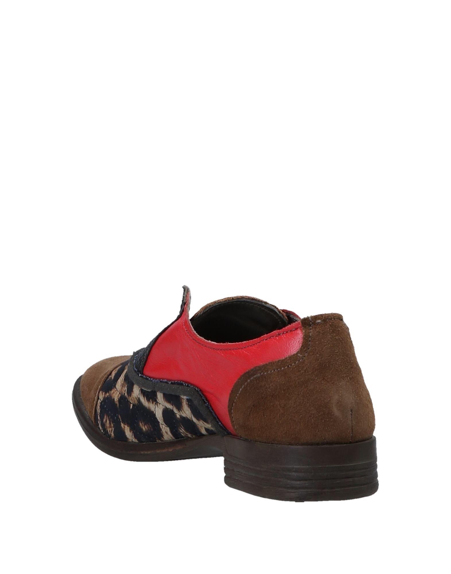 Ebarrito Gute Mokassins Damen  11555027UQ Gute Ebarrito Qualität beliebte Schuhe a1103d