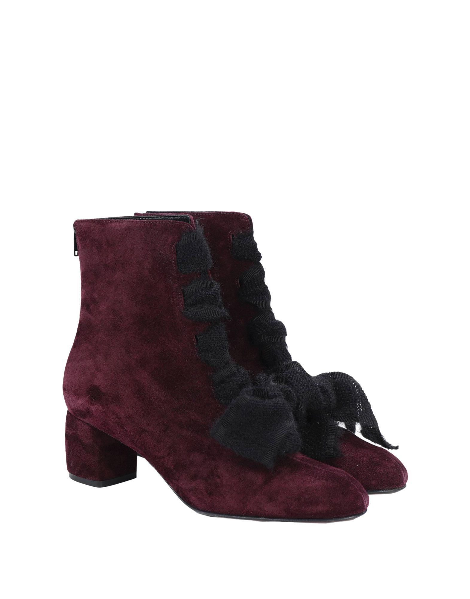 Rabatt Schuhe Agl Damen Attilio Giusti Leombruni Stiefelette Damen Agl  11555036VS fdca17