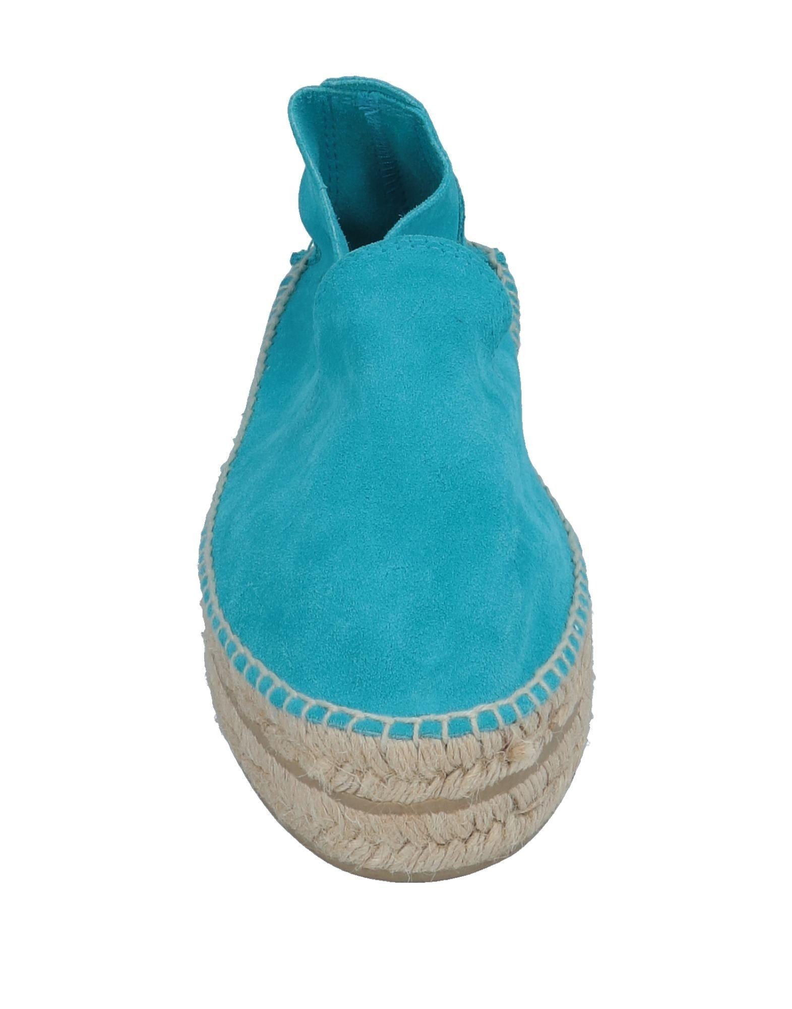 Manebí Gute Espadrilles Damen  11555056OI Gute Manebí Qualität beliebte Schuhe 267f1d