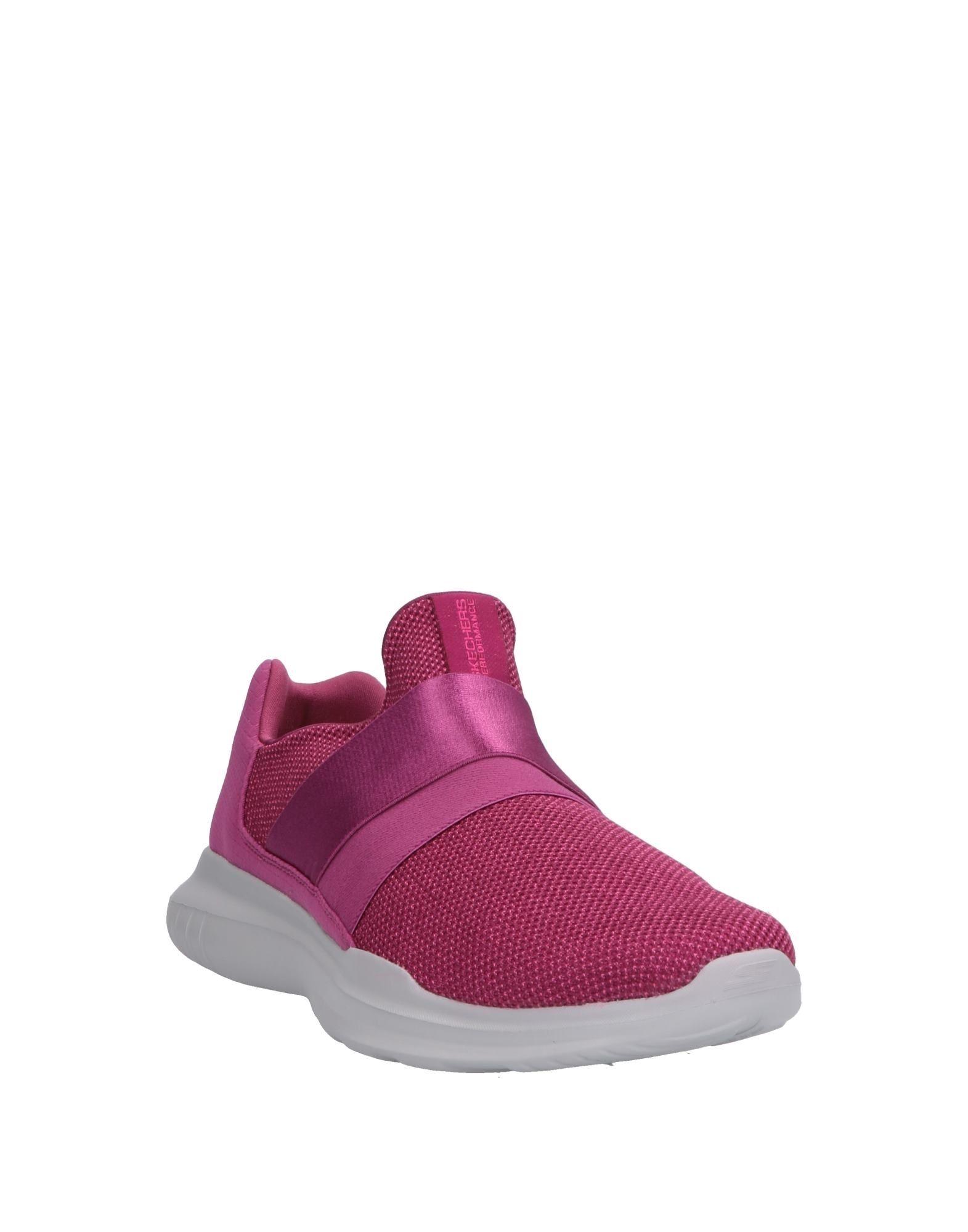 Skechers Sneakers lohnt Damen Gutes Preis-Leistungs-Verhältnis, es lohnt Sneakers sich 26d873