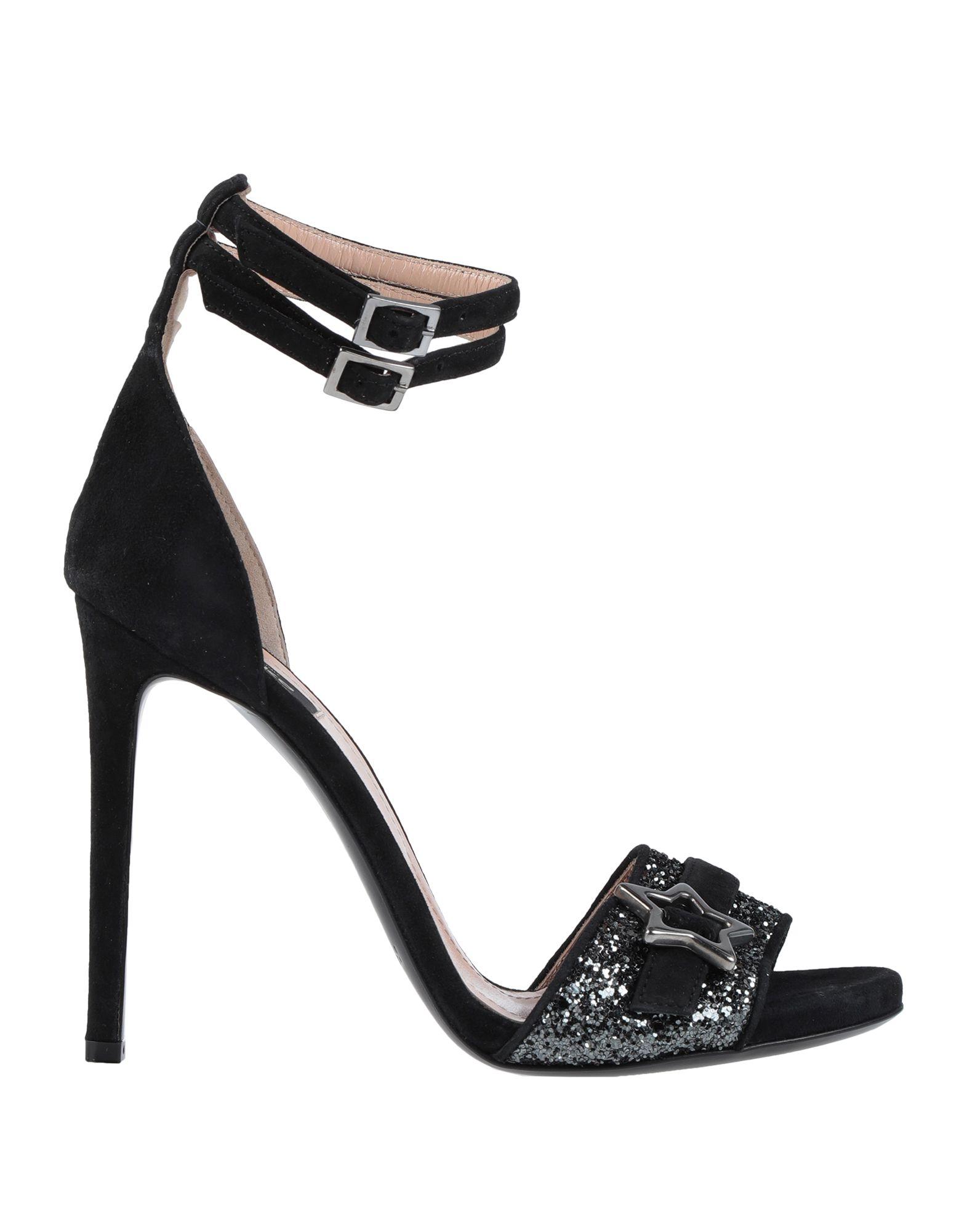 Stilvolle billige Schuhe 11555071SC Pinko Sandalen Damen  11555071SC Schuhe 202493